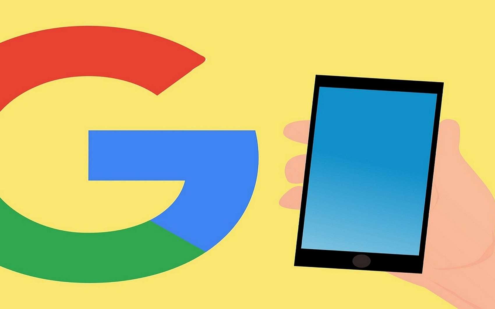 Futura vous explique comment activer la validation en deux étapes de son compte Google depuis un smartphone Android. © Mohamed Hassan de Pixabay