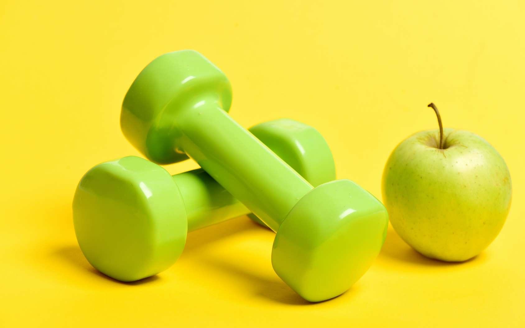 La dépense calorique de 48 sports pour 15 minutes ou une heure. © Roman Stetsyk, Fotolia