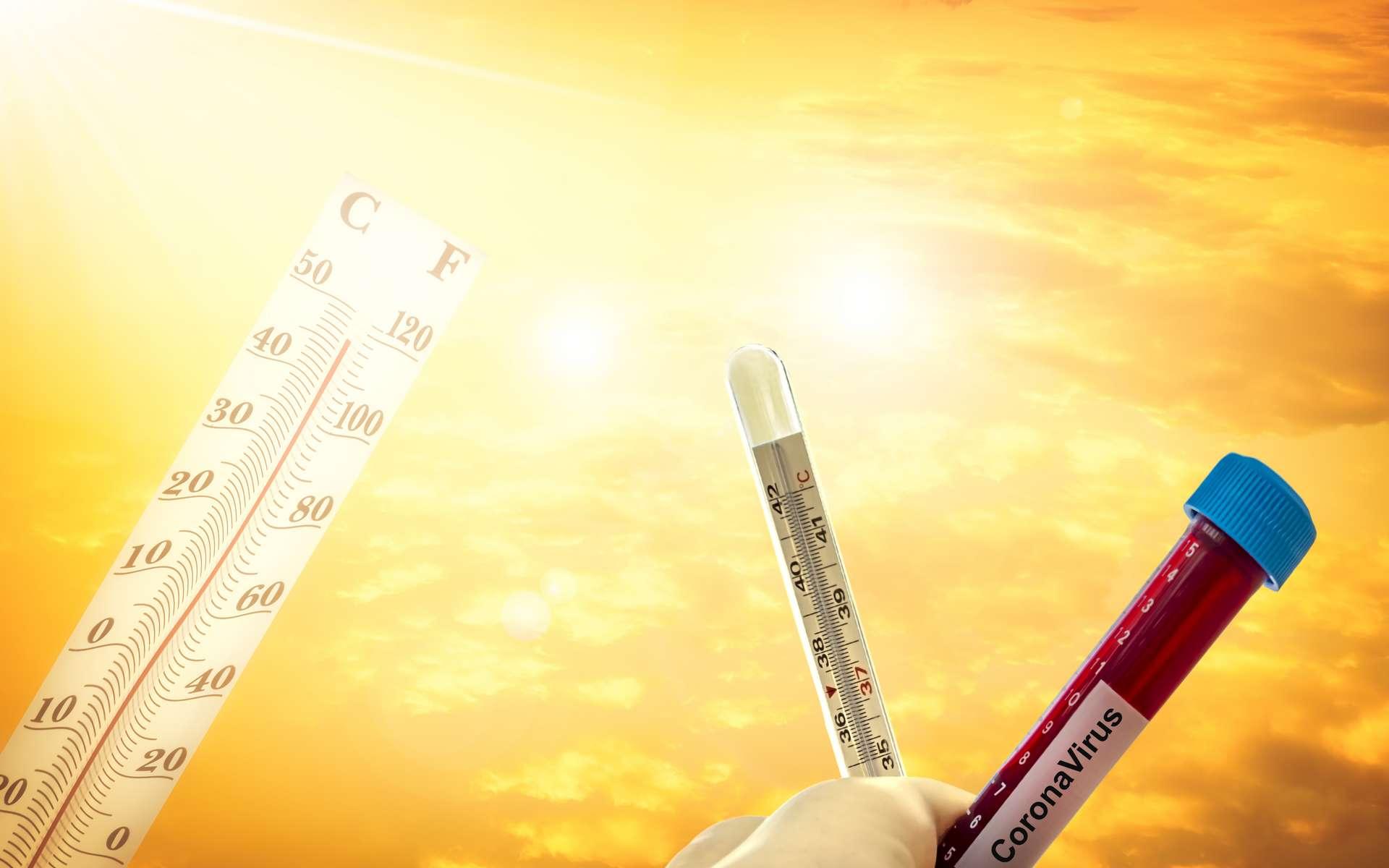 Que faut-il faire pour lutter contre le changement climatique et les futures pandémies ? © sergei_fish13, Adobe Stock