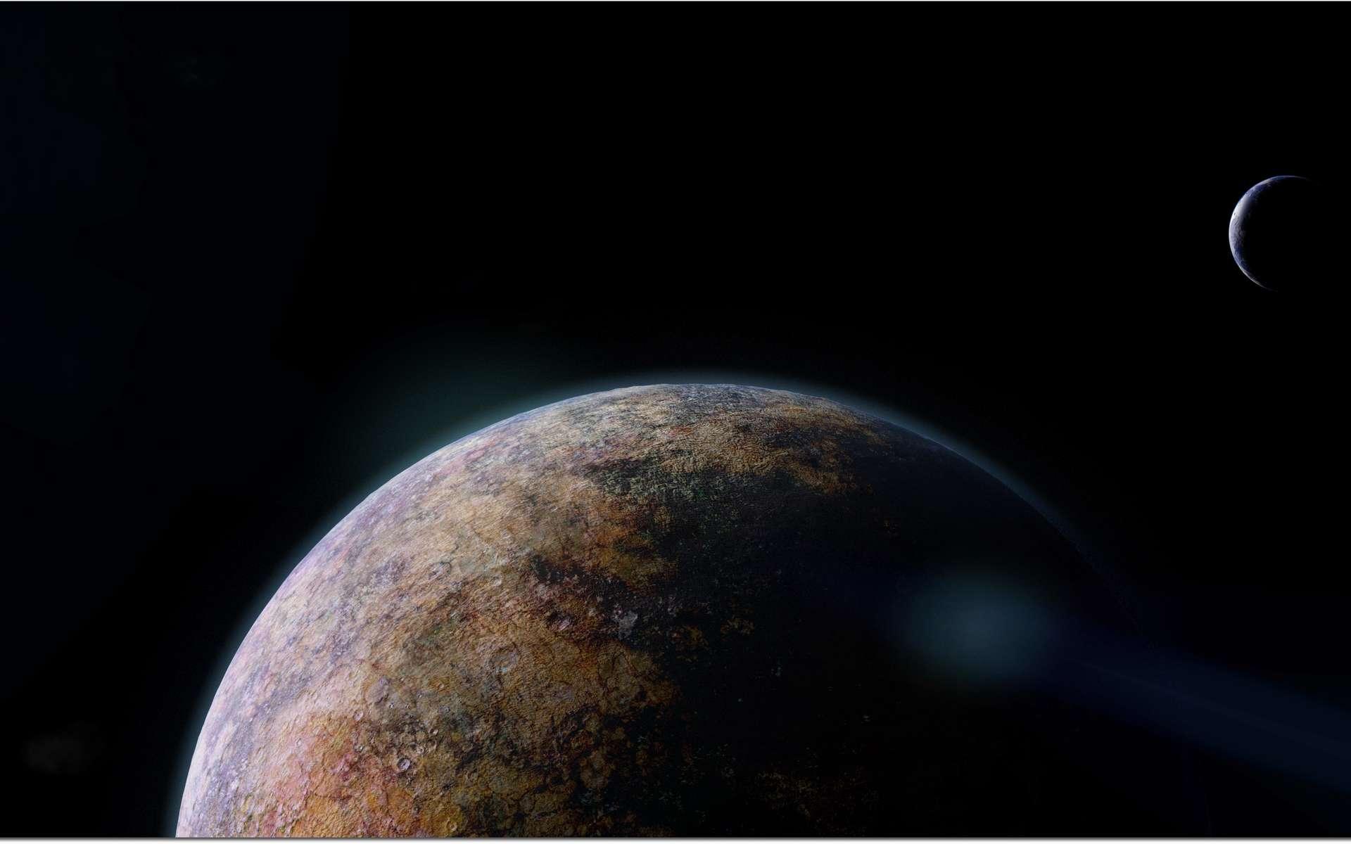 L'émergence précoce de la vie sur Terre signifie-t-elle qu'elle réapparaîtrait simplement si nous devions repartir de zéro ? Les chercheurs de l'université de Columbia disent que oui. © dottedyeti, Adobe Stock