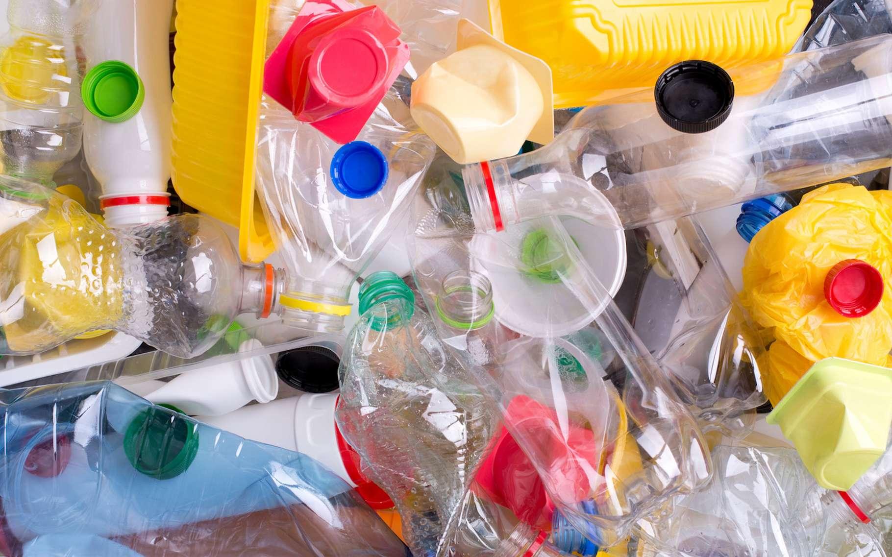 La « Semaine Européenne de la Réduction des Déchets » est la semaine européenne pour faire connaître les stratégies de réduction des déchets et la politique de l'Union européenne, promouvoir des actions durables de réduction des déchets à travers l'Europe et mettre en évidence le travail accompli par les divers acteurs. © photka, Fotolia