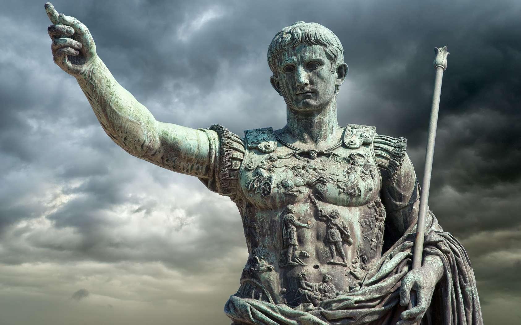 Climat : les Romains jouaient déjà aux apprentis sorciers. © Fabiomax, Fotolia