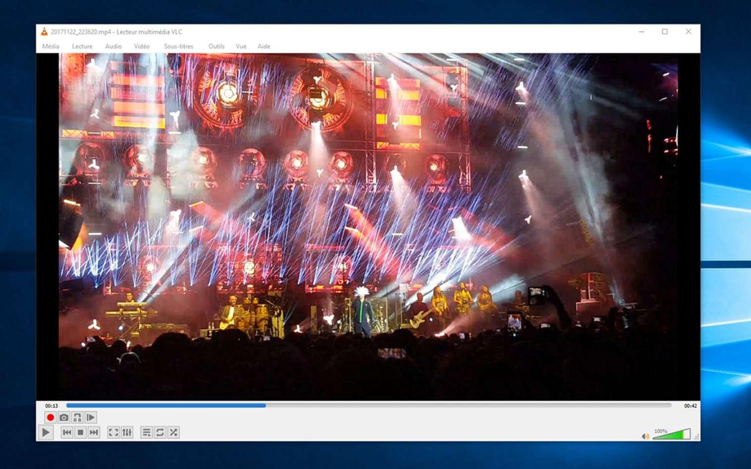Futura vous détaille la manière de télécharger une vidéo YouTube avec VLC. © VideoLAN
