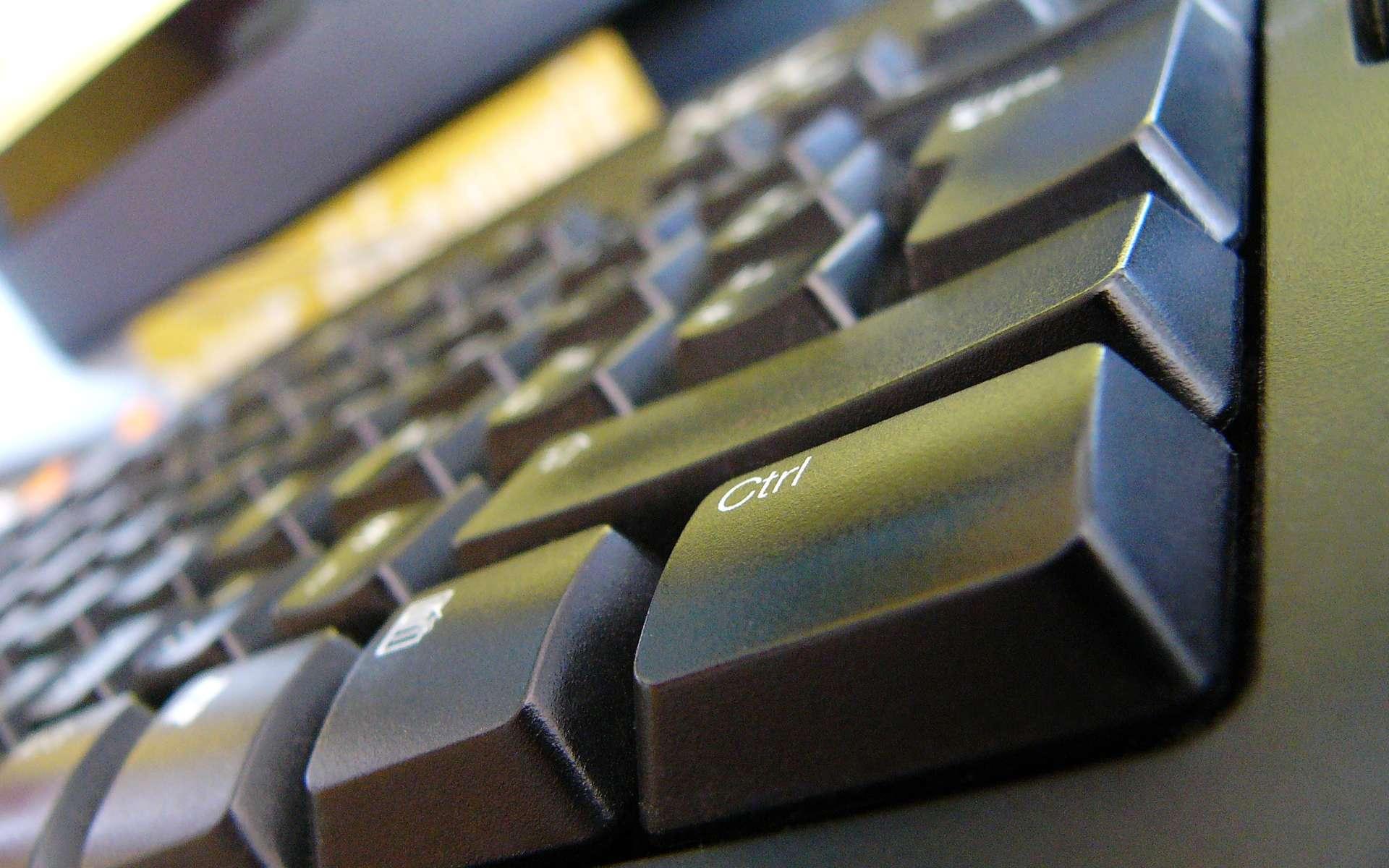 La GTB est un système informatique qui centralise et traite les données électriques et mécaniques d'un bâtiment. © zigazou76, CC BY 2.0, Flickr