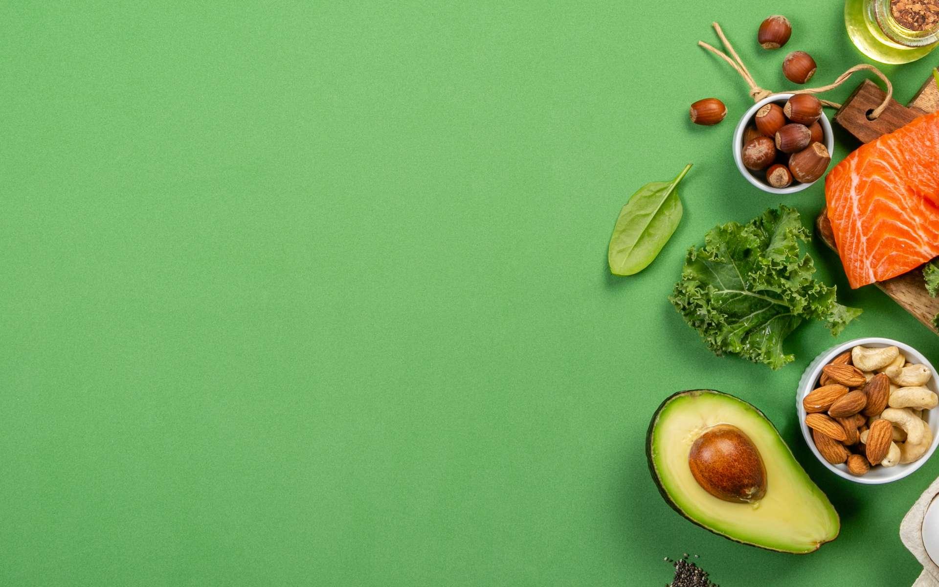 L'alimentation est également un levier important afin de conserver de bonnes défenses immunitaires. © anaumenko, Adobe Stock