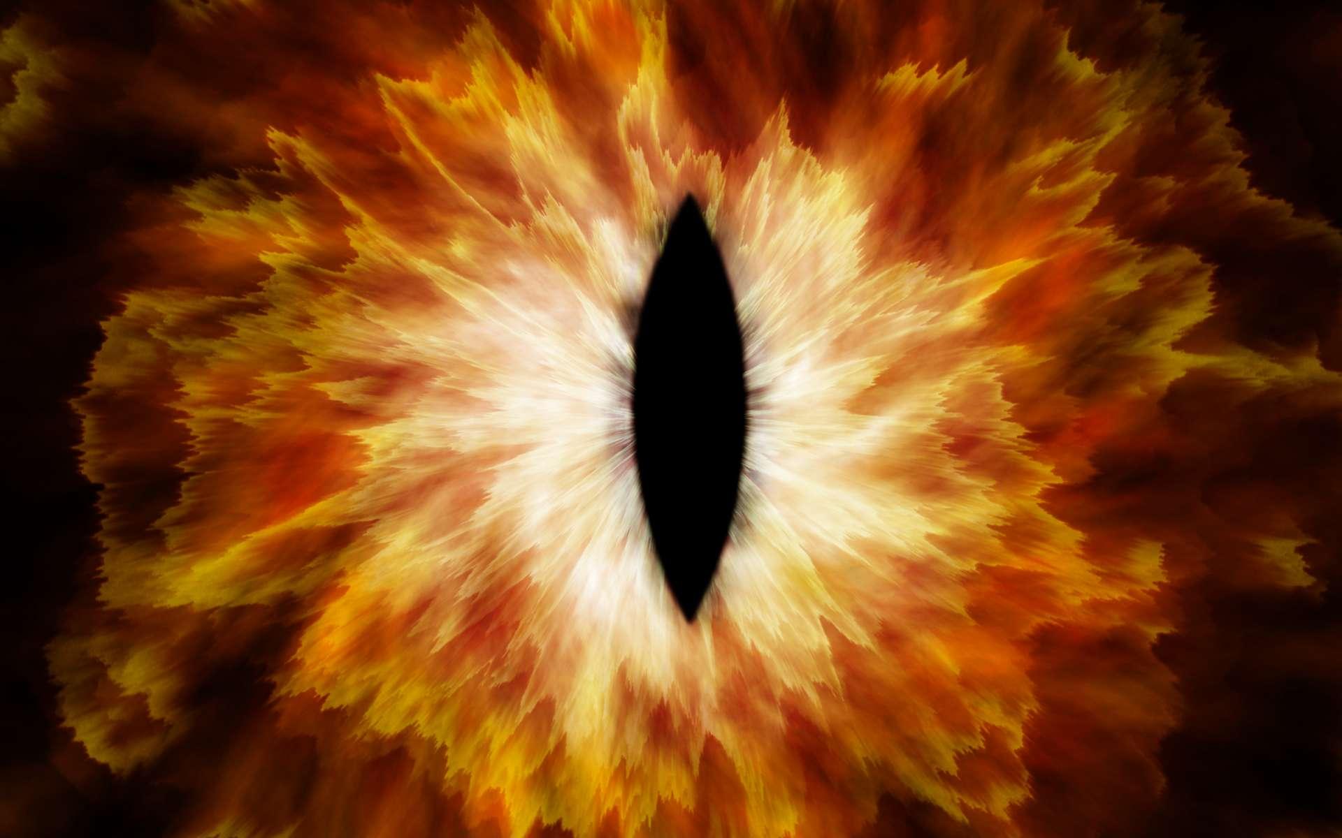 L'Œil de Sauron aperçu au fond de l'océan Indien