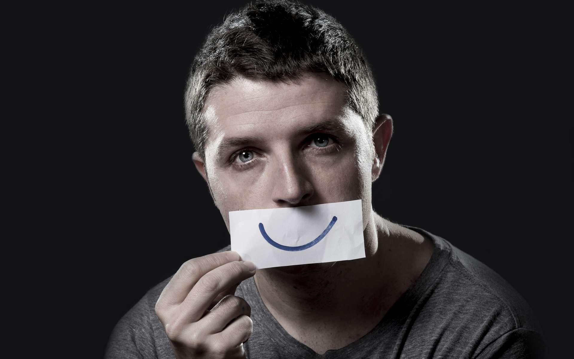 Et si la pensée positive ne fonctionnait pas ? © Wordley Calvo Stock, Adobe Stock