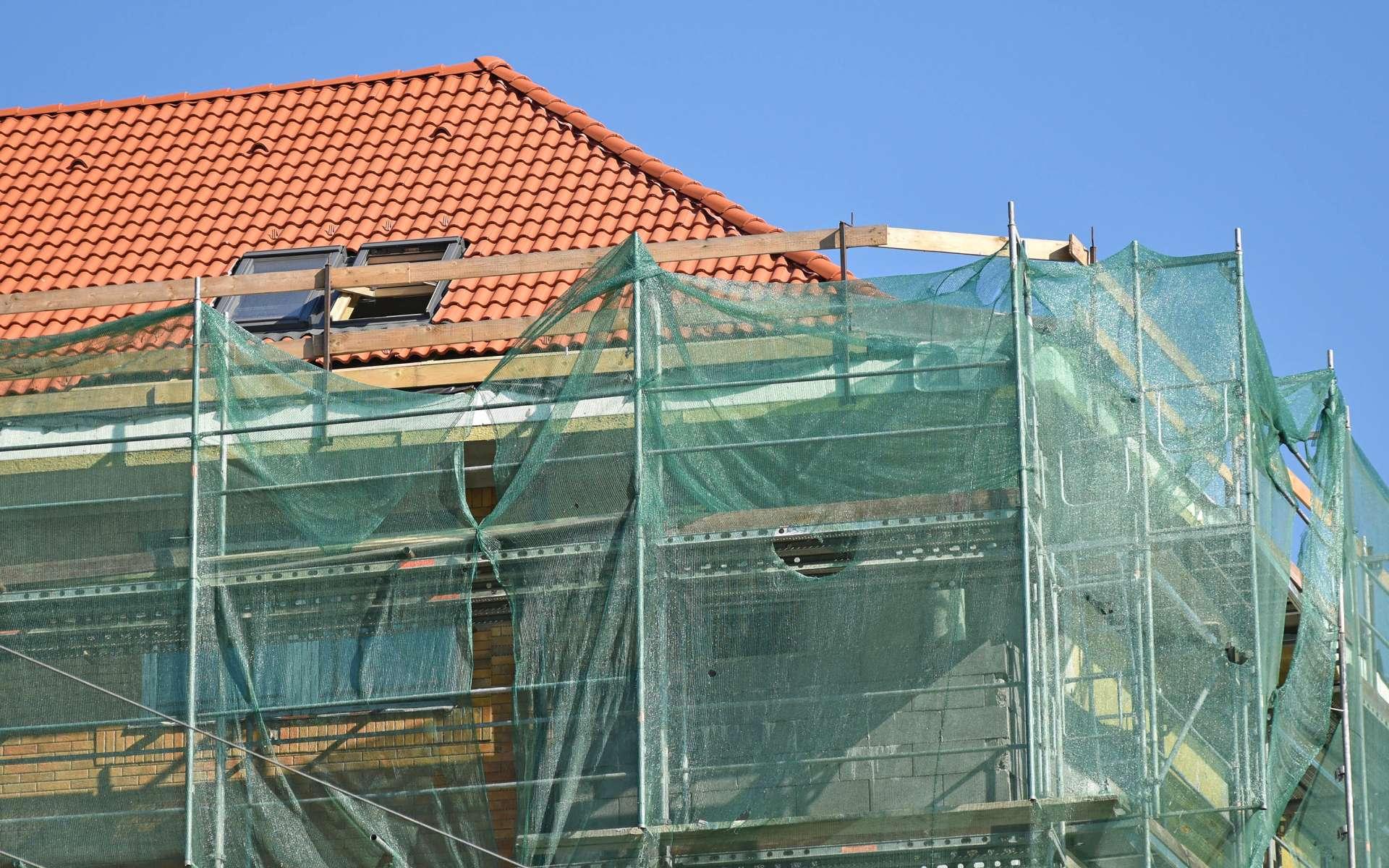 Va-t-on vers une crise du logement en raison du confinement, de l'arrêt de l'activité du BTP et du marché immobilier ? © majorosl, IStock.com