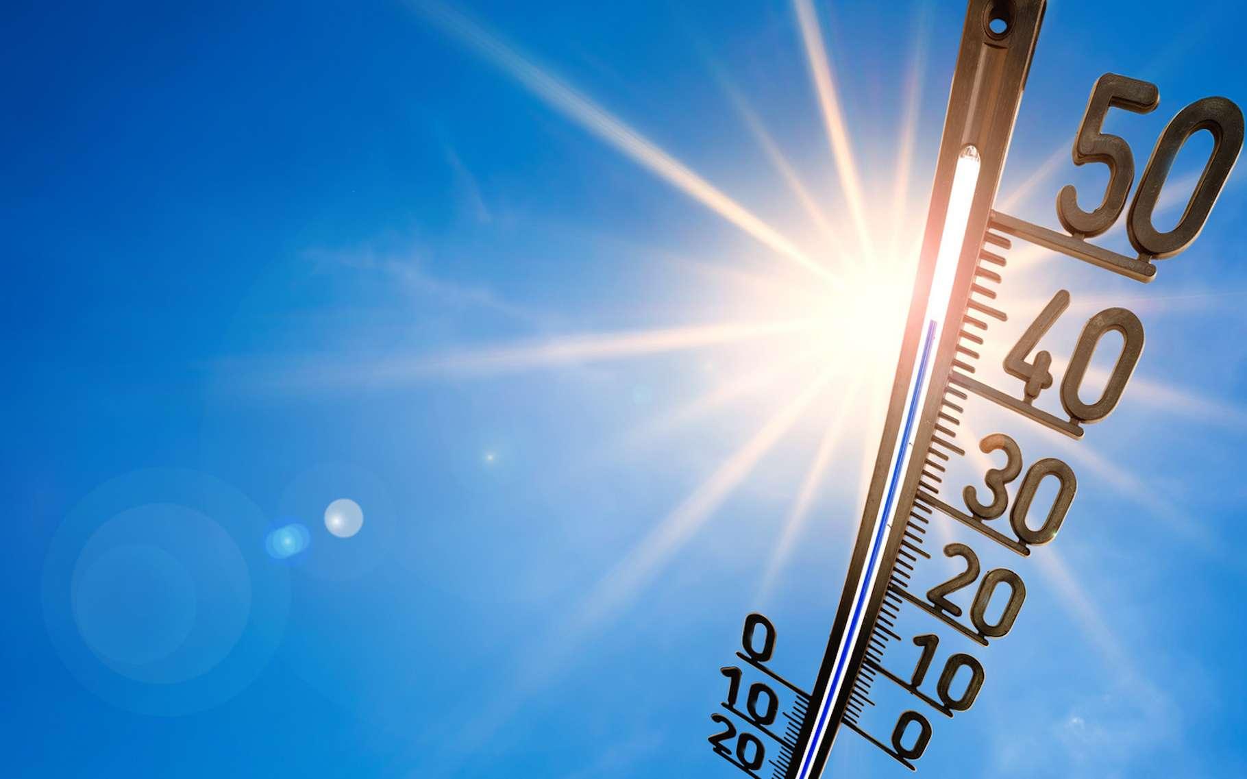 Ce mois de juin est le plus chaud jamais enregistré juste derrière... celui de 2019