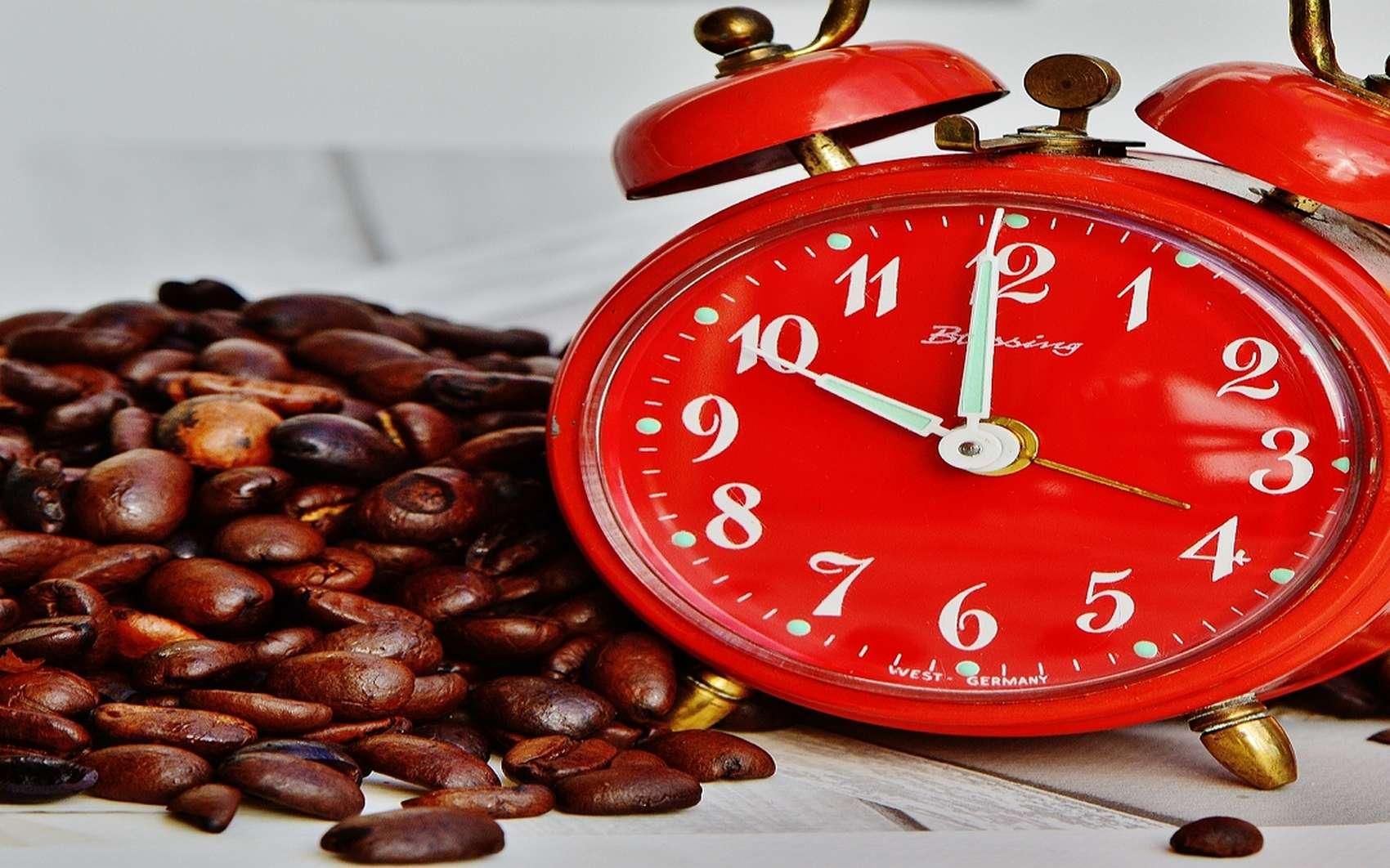 Futura vous présente une sélection des meilleurs réveils sur smartphone. © pxhere.com