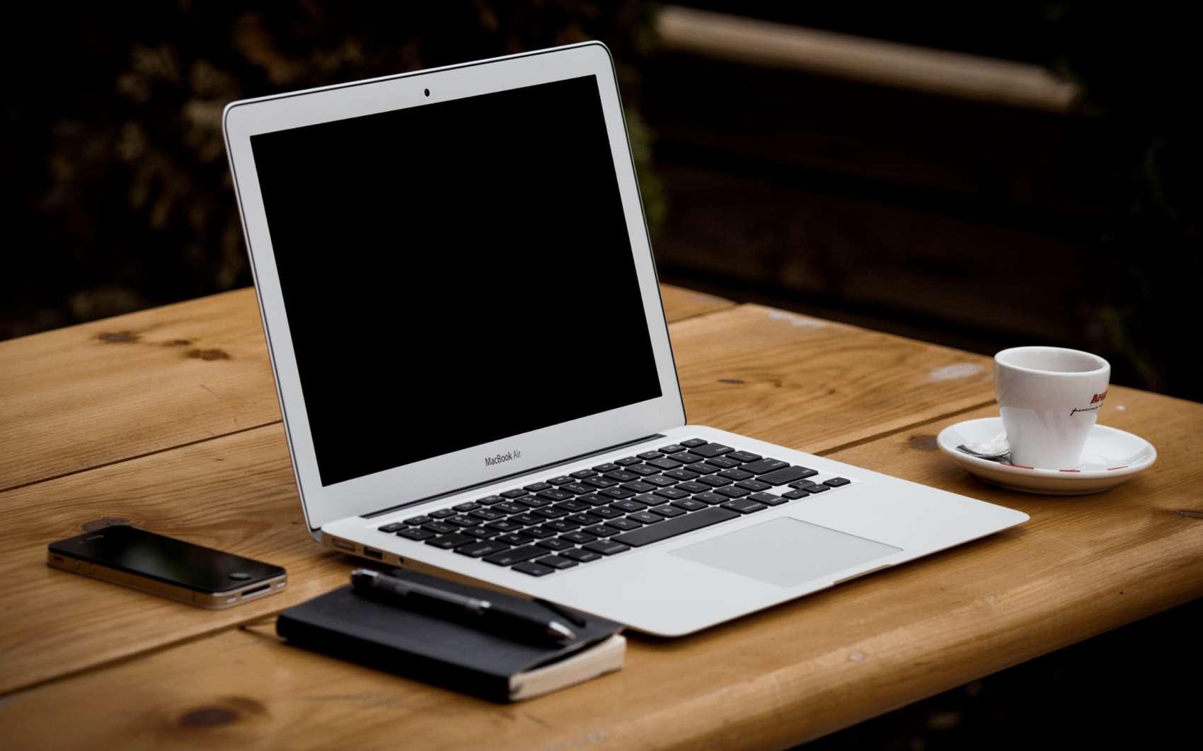 Black Friday 2020 : les meilleures offres PC portable sur Cdiscount © Wikipedia