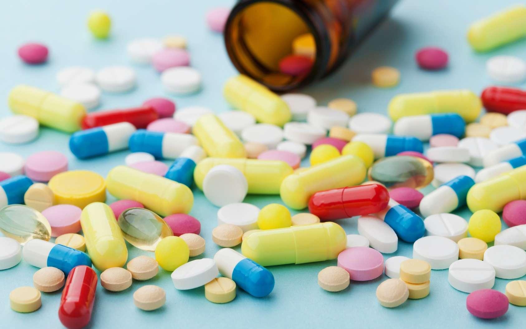 La moitié des nouveaux anticancéreux n'apporterait aucun bénéfice pour la qualité de vie ou le taux de survie. © juliasudnitskaya, Fotolia