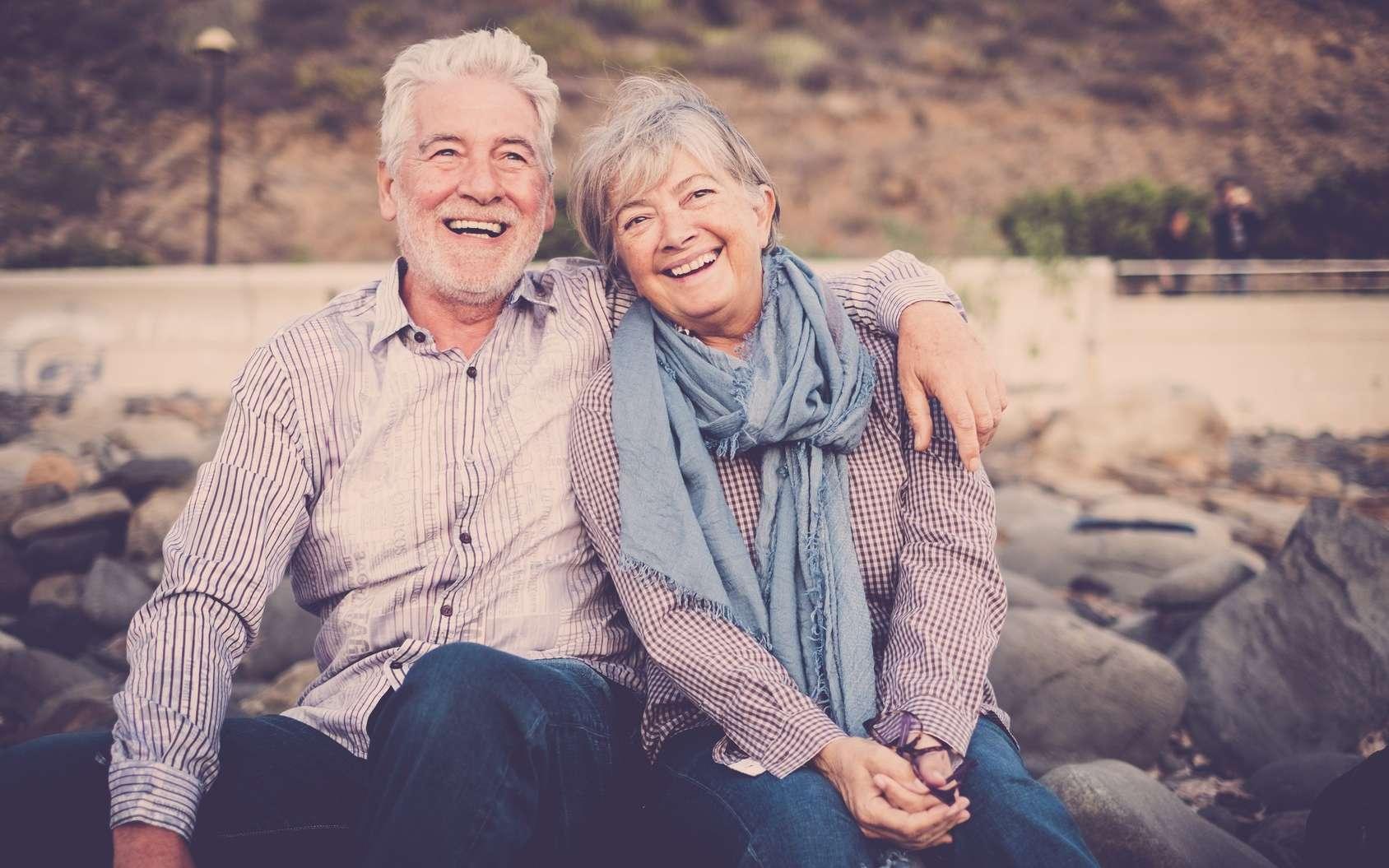 Psychologie : votre personnalité change avec l'âge. On ne voit pas forcément la vie de la même façon à 30, 50 ou 70 ans… © simona, Fotolia
