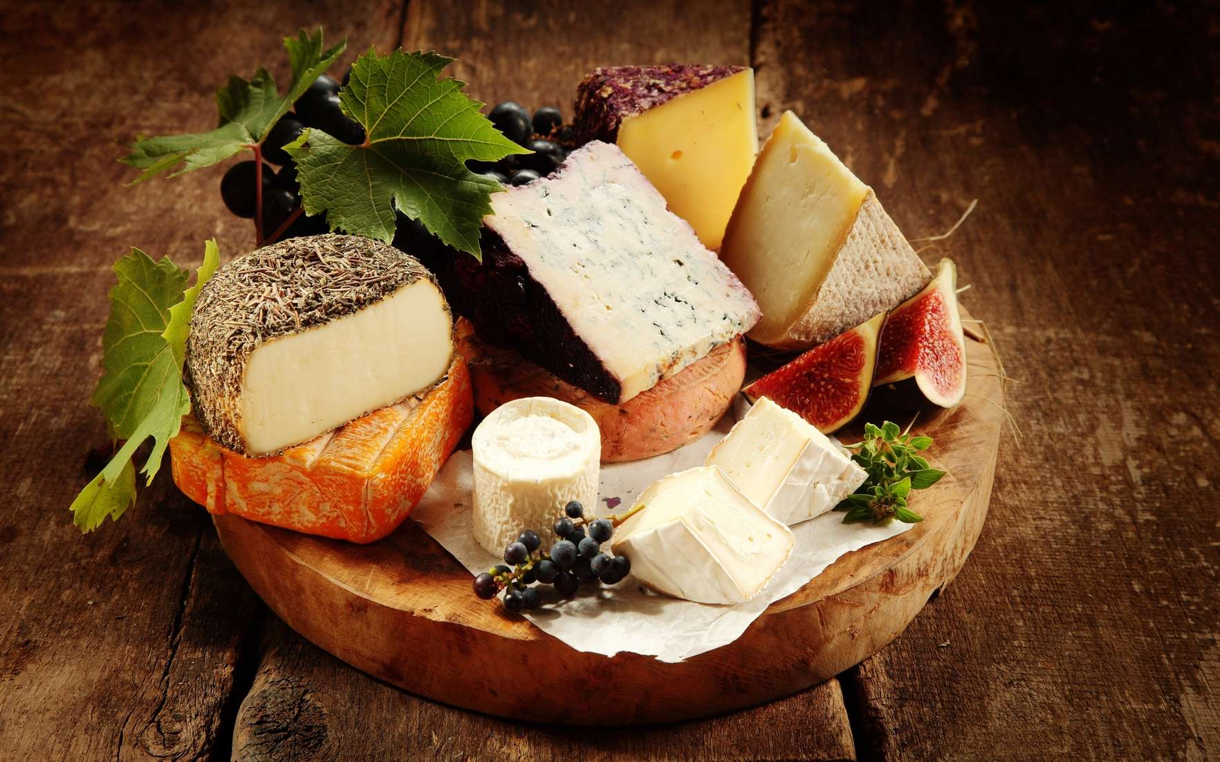 La France, le pays du fromage, est soulagée. © exclusive-design, Fotolia