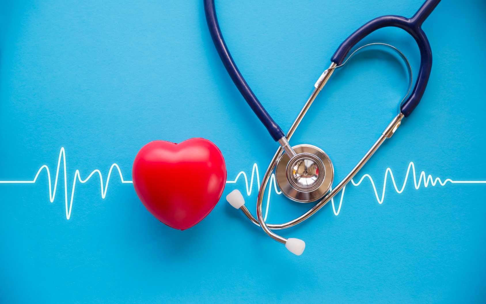 Quels sont les articles les plus lus de 2020 dans la rubrique santé ? © hui_u, Fotolia