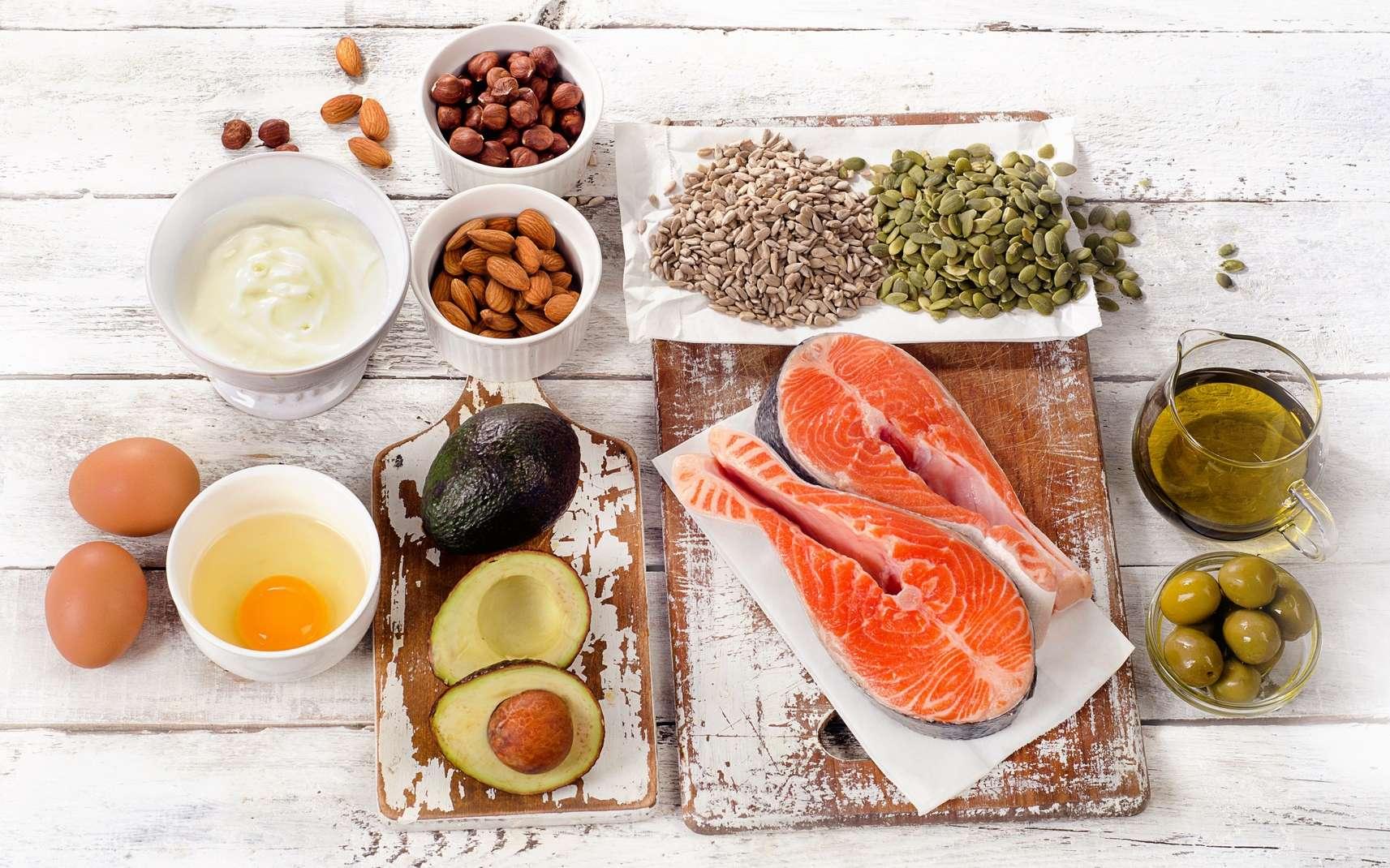 Régime : réduisez les glucides plutôt que les graisses