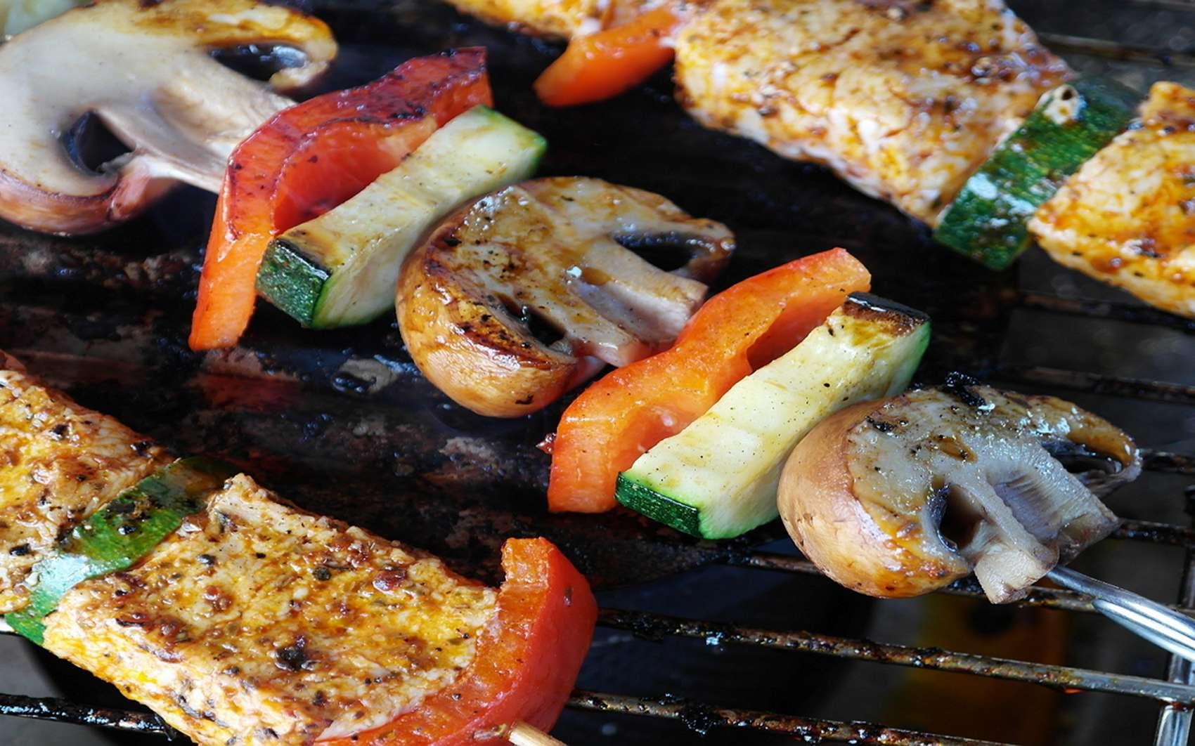 Futura vous explique comment manger plus sainement grâce à l'application Yuka. © pxhere