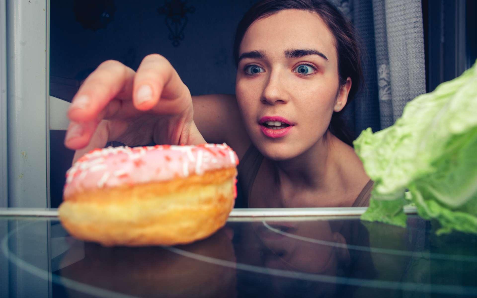 Une envie soudaine de chocolat et de gâteaux ? Comment y résister. © Schum, Adobe Stock