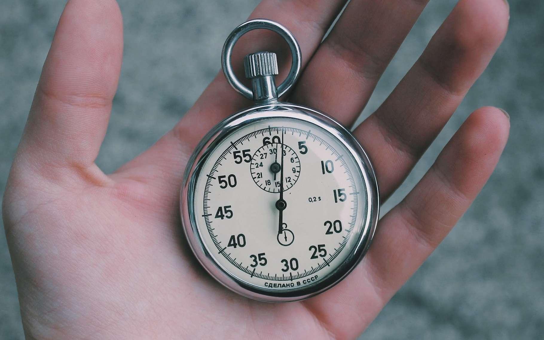 Nous devons la découpe des heures et des minutes en 60 parts égales à nos ancêtres babyloniens. © Unsplash, Pixabay, DP