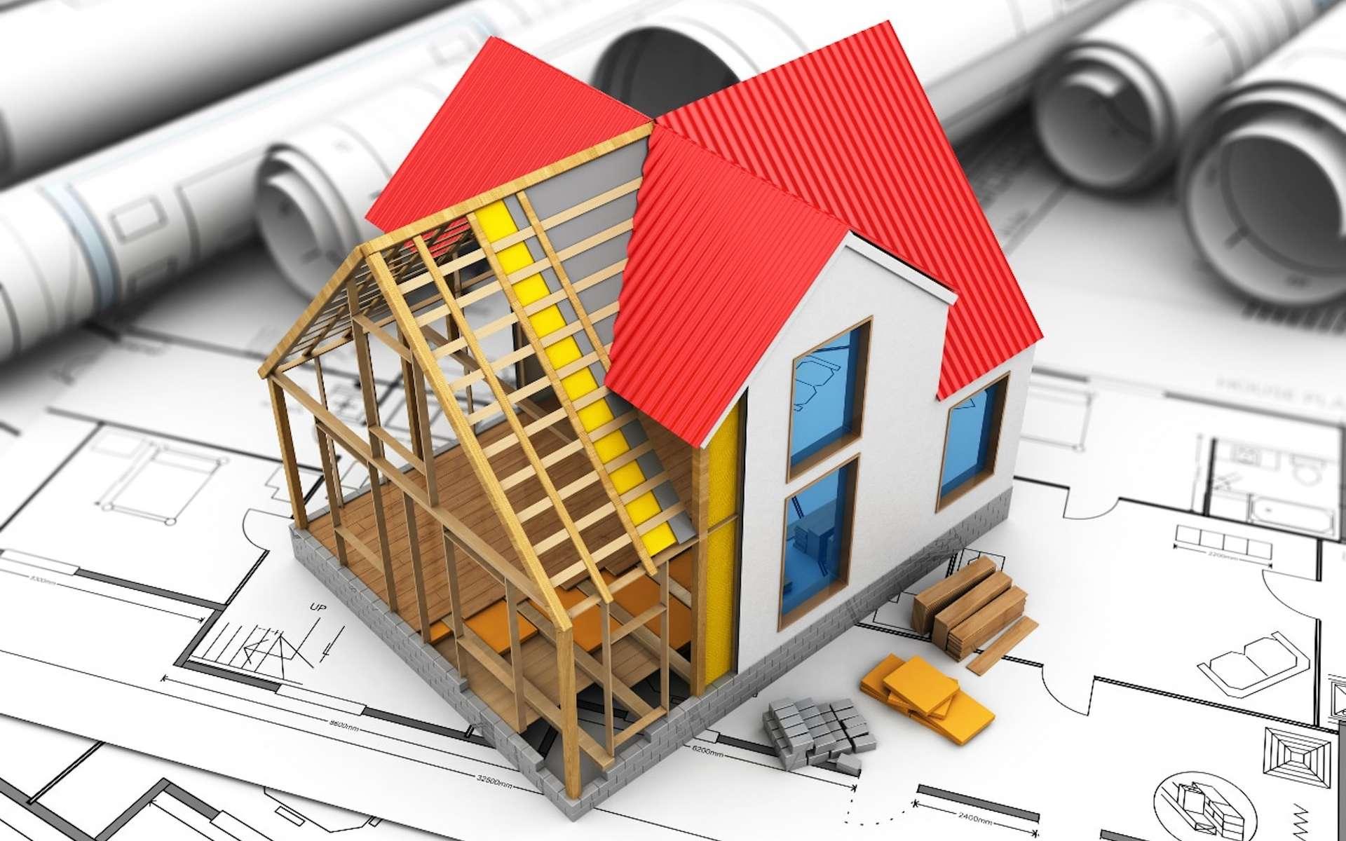 Auto Financement Maison >> Auto Construction Quels Sont Les Financements