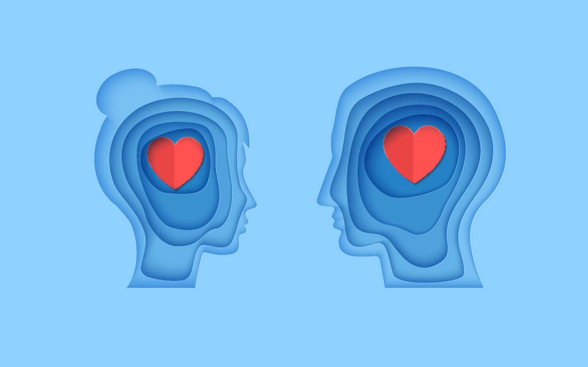 Notre conjoint(e) est malheureusement moins futé(e) que ce que nous croyons. © jolygon, Adobe Stock
