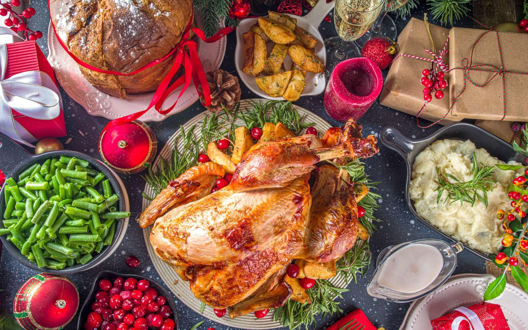 Viande, poisson, fruits et légumes : que savourer en novembre ? © ricka_kinamoto, Adobe Stock