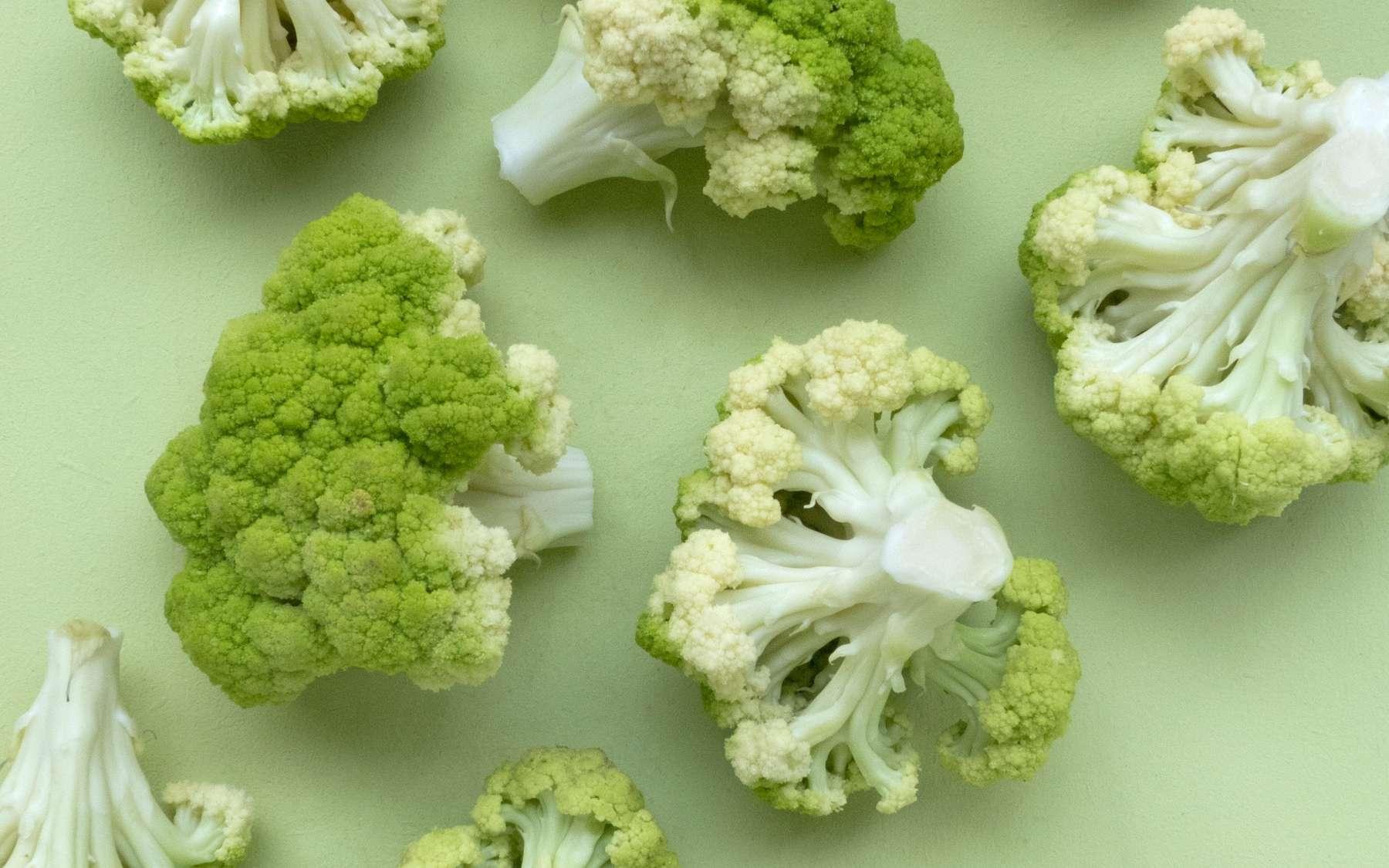 L'agriculture produit trois fois moins de fruits et légumes que nécessaire. © Foodism360, Unsplash