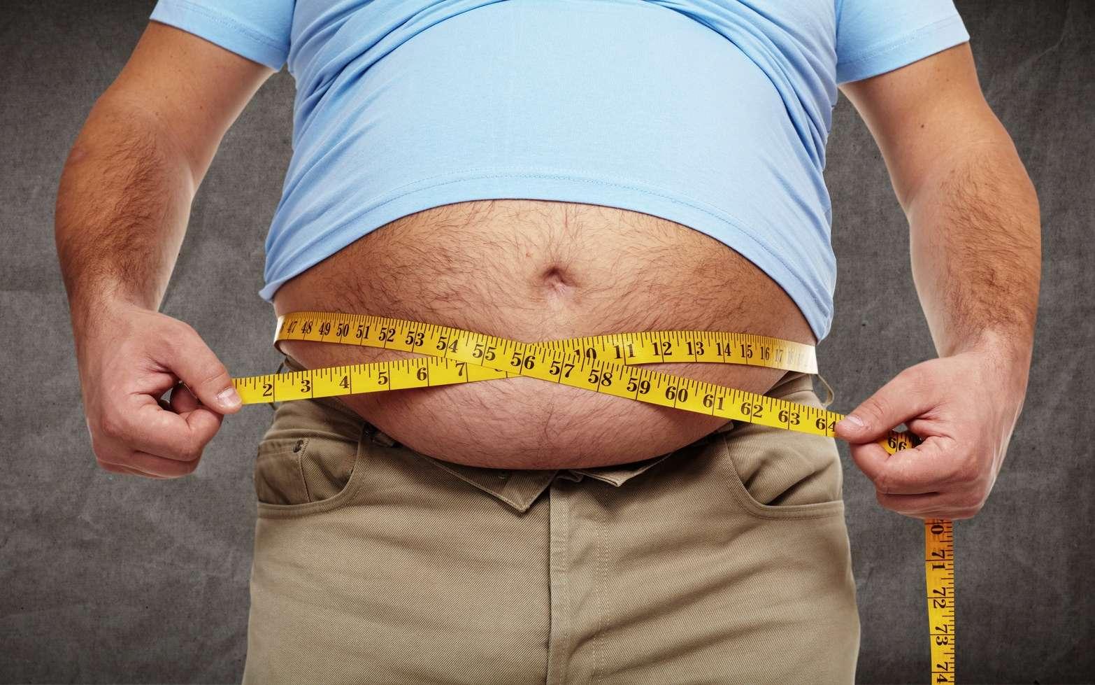 L'obésité et le surpoids continuent de progresser en Europe. © Kurhan, Fotolia