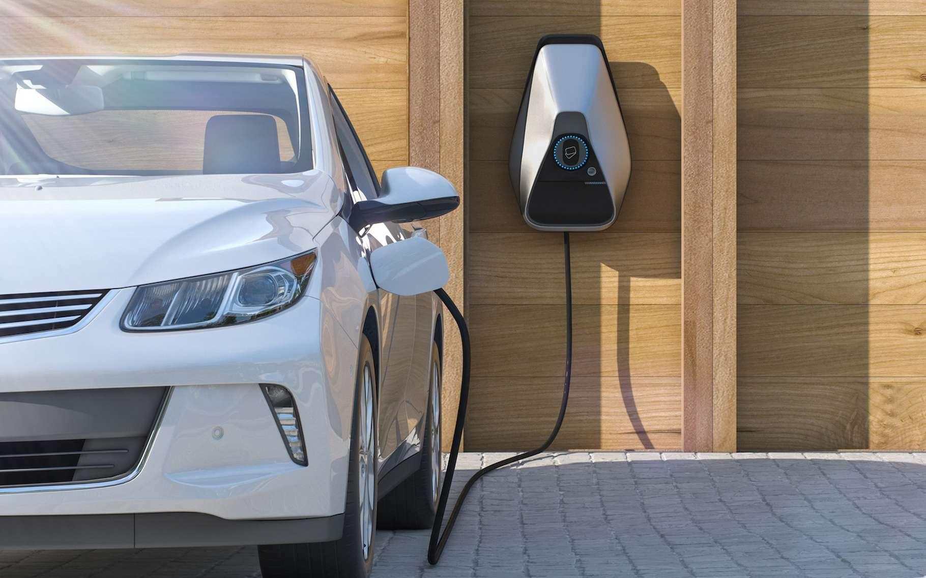 Le smart charging pourrait bien permettre à la fois d'accélérer le développement de la mobilité électrique et jouer un rôle majeur dans l'intégration en douceur des énergies renouvelables sur les réseaux électriques. © Herr Loeffler, Fotolia