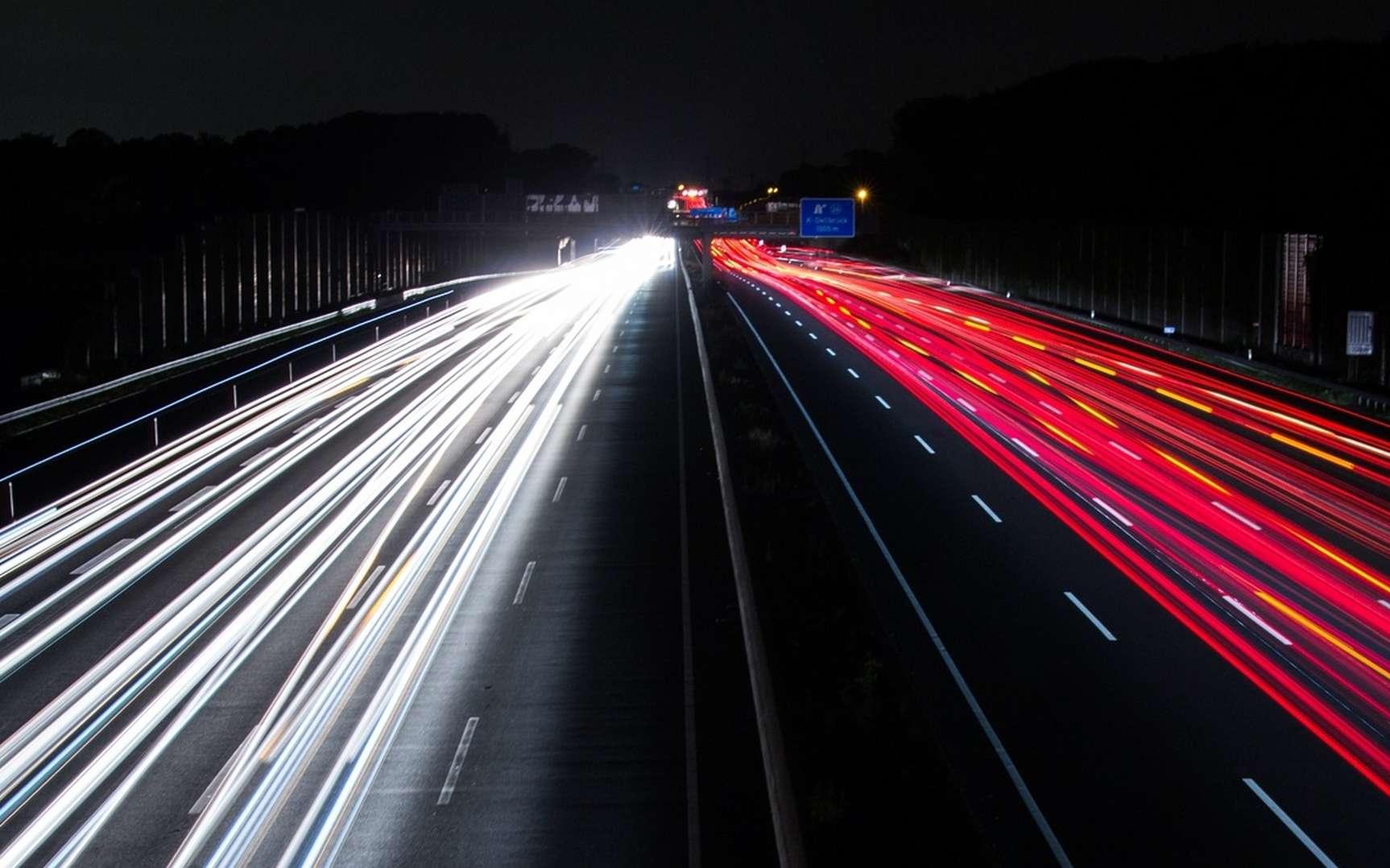 Feu de route. © Tobias-Steinert, Pixabay
