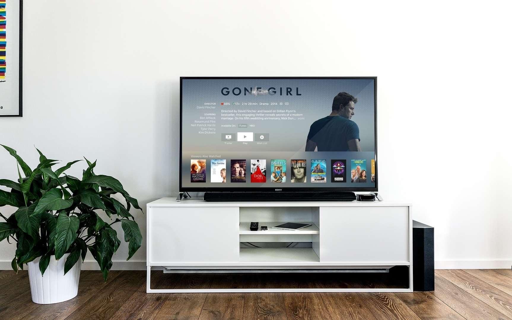 Futura vous dévoile une sélection des meilleurs Media Center. © Pxhere.com