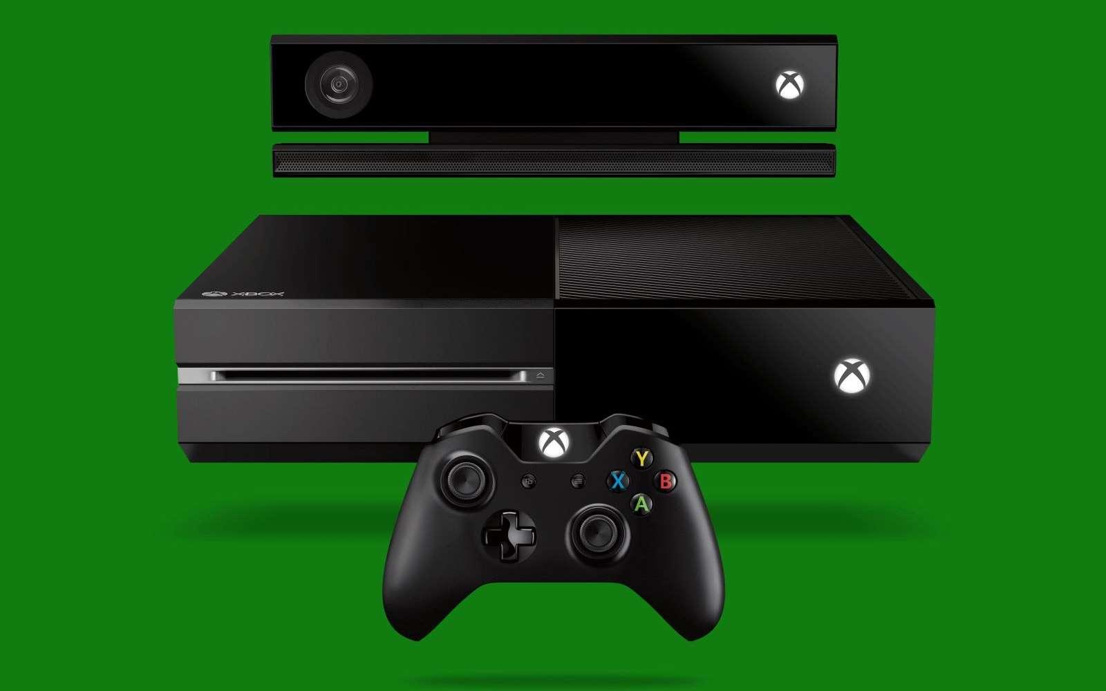 Microsoft écoute les joueurs via ses prestataires. © Microsoft