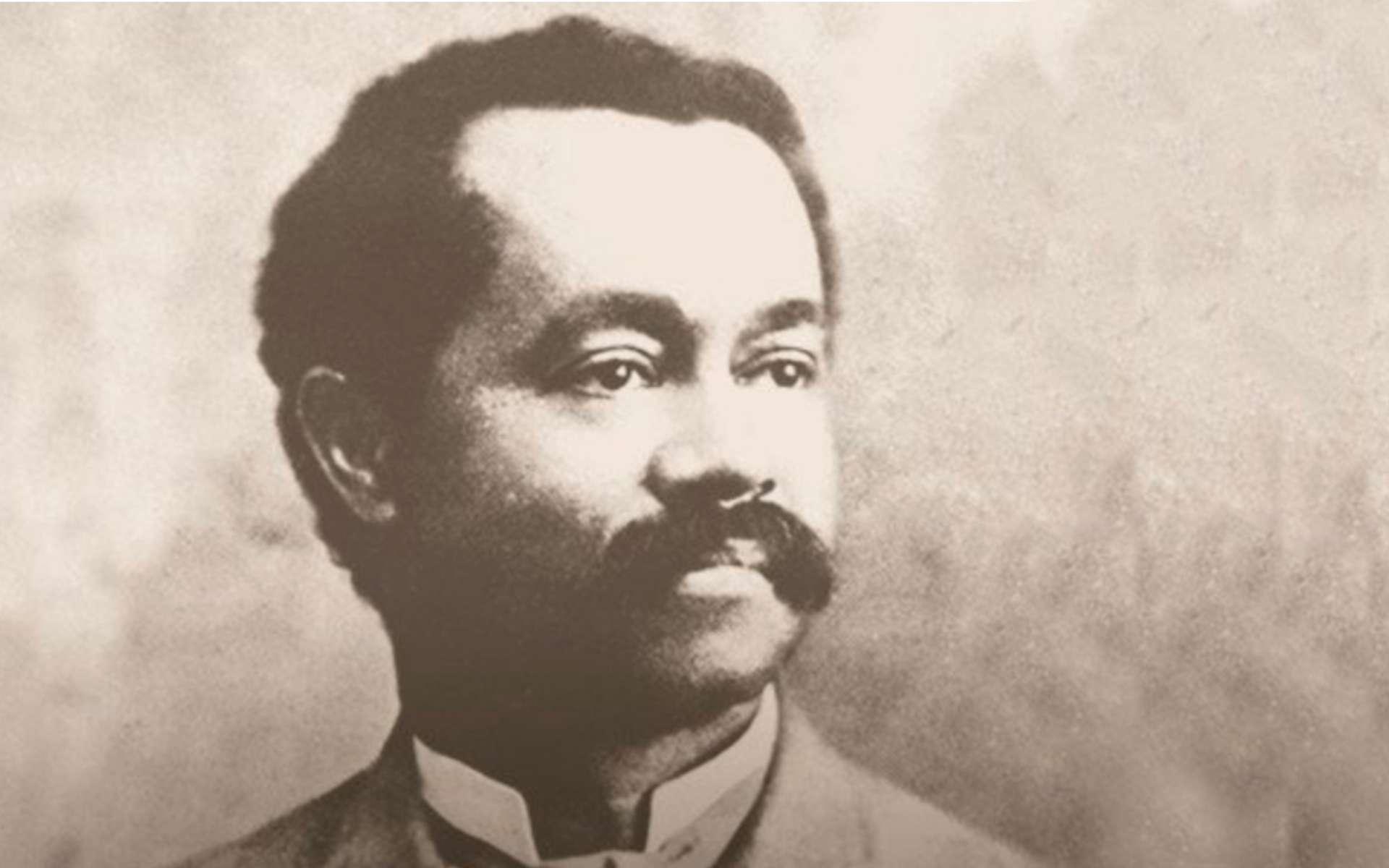 Charles Henry Turner, l'un des grands scientifiques oubliés de l'Histoire. © UPRM