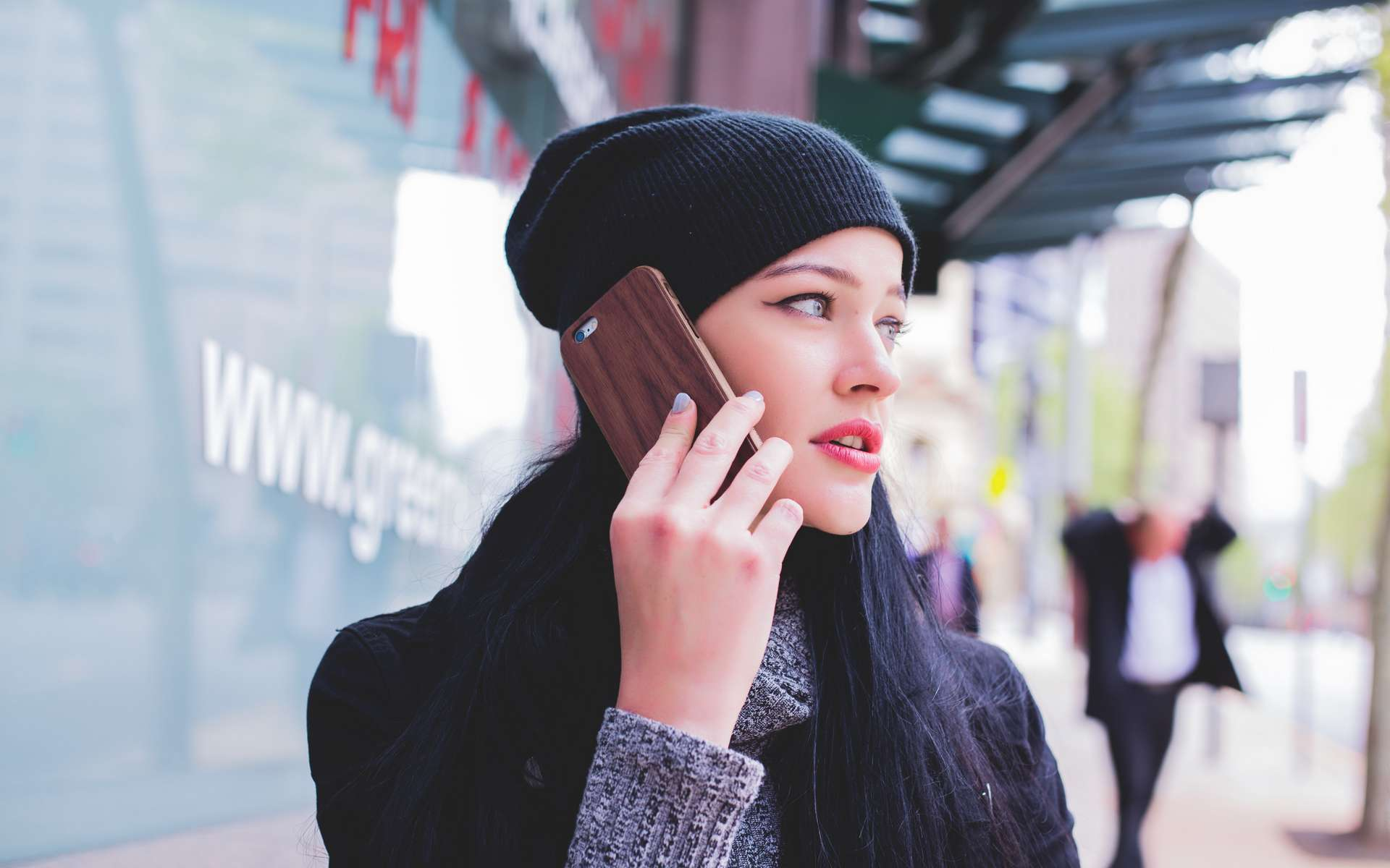 Quelles sont les meilleures offres de forfaits mobile ? © Fezbot2000, Unsplash