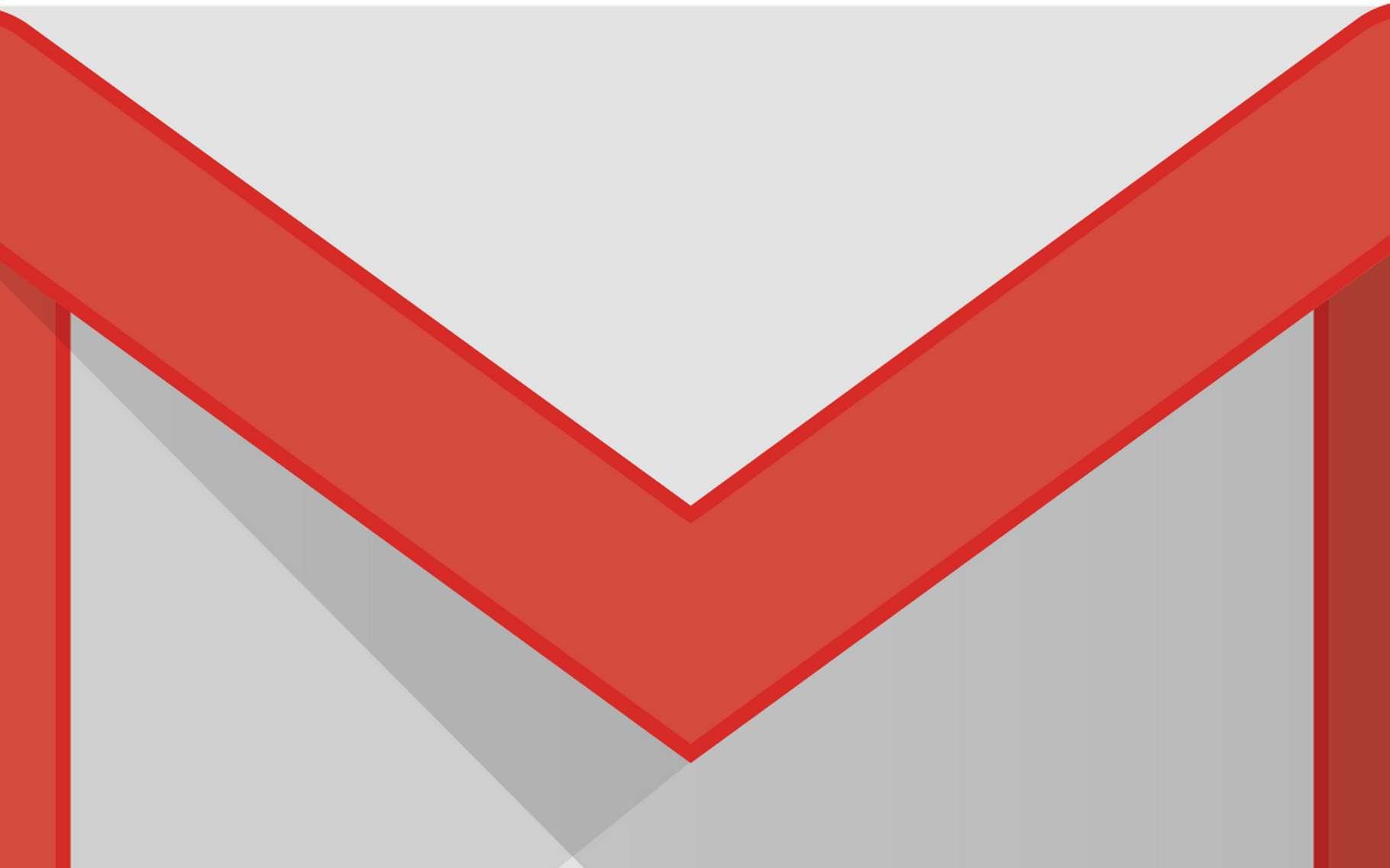 Google a choisi d'abandonner le scan des mots clés dans les courriels Gmail afin de rassurer les clients professionnels qui utilisent la messagerie dans l'offre payante G Suite. © Google, Wikimedia Commons