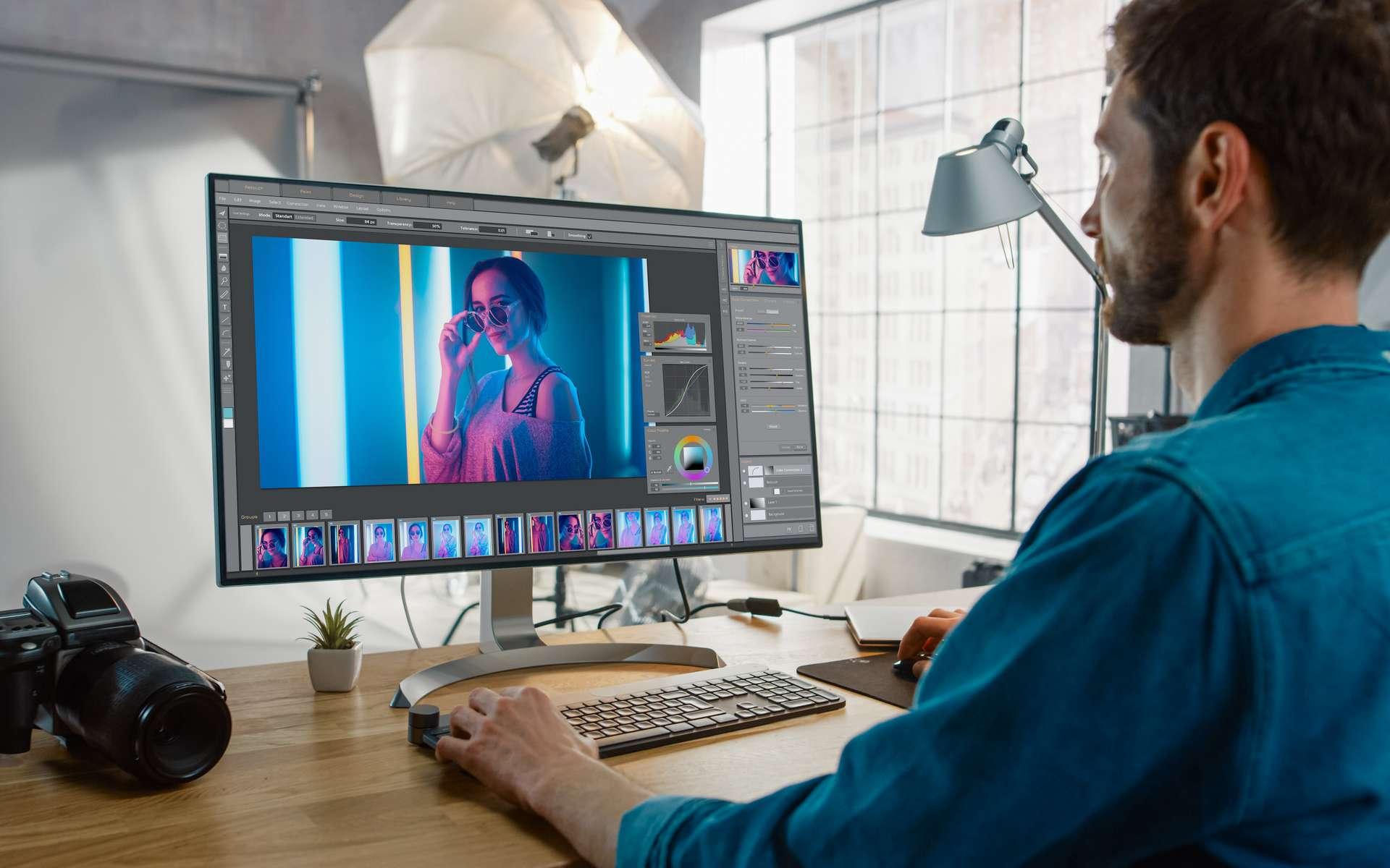-93% sur votre formation Photoshop : profitez d'un bon plan inédit