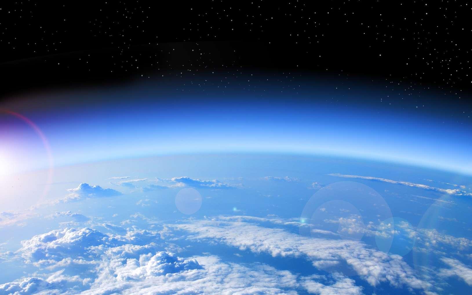 Pour Stephen Hawking, l'humanité doit se préparer à quitter la Terre. © studio023, Fotolia