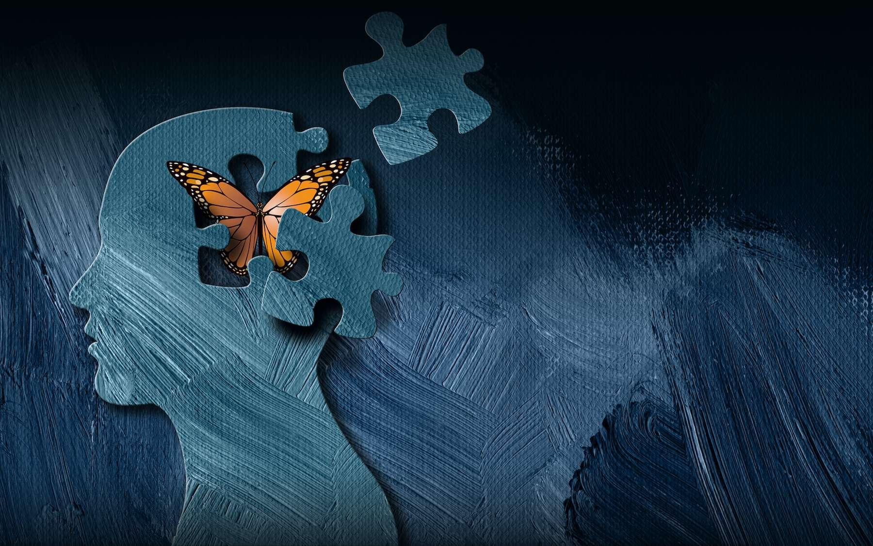 Dépression : la comprendre et s'en sortir. © gdarts, Adobe Stock