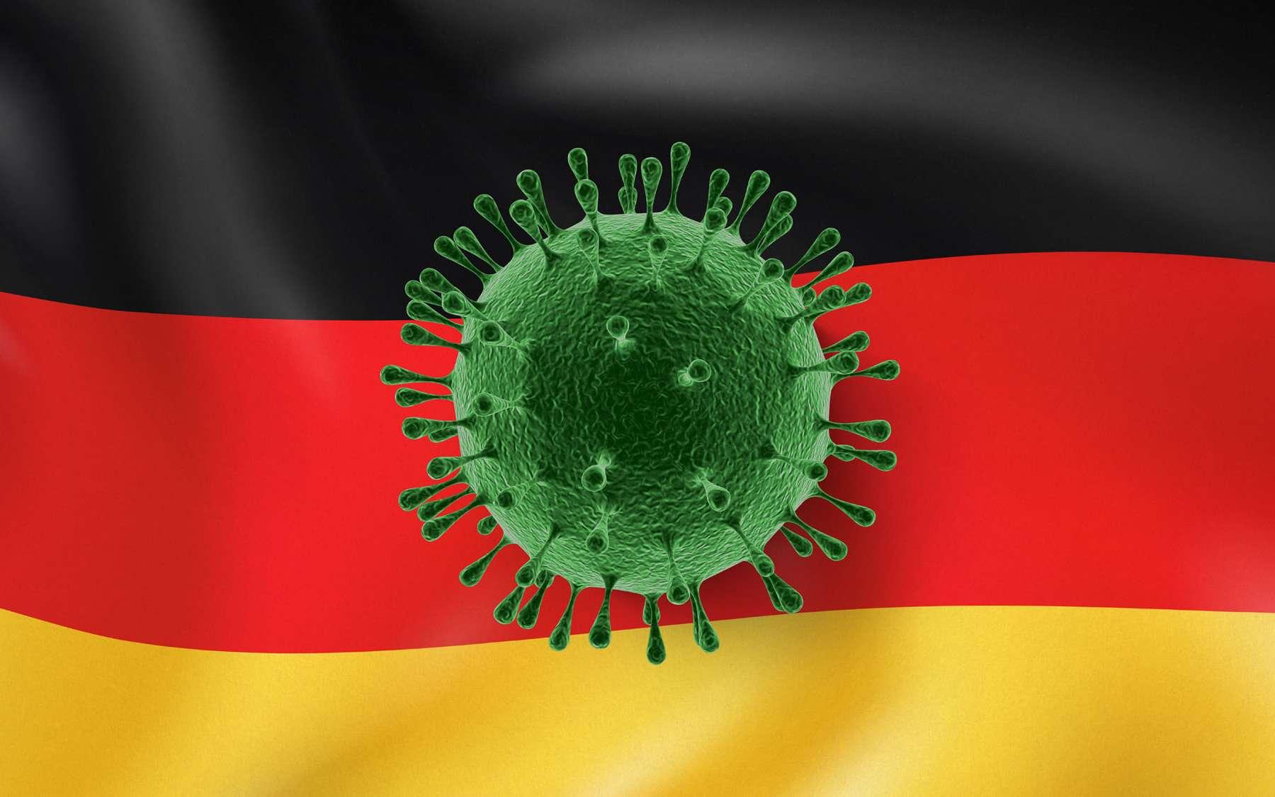 L'Allemagne s'apprête à progressivement alléger ses mesures de restrictions contre la pandémie du Covid-19. © artjazz, Adobe Stock