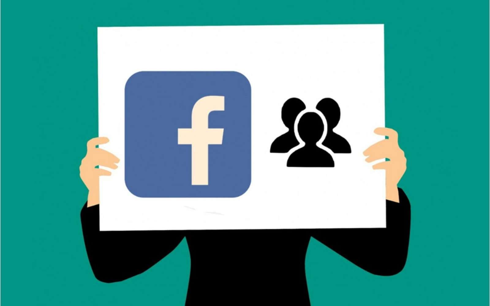 Les paramètres de confidentialité changent souvent sur Facebook, il faut penser à regarder les nouveautés et à adapter ses réglages. © Facebook