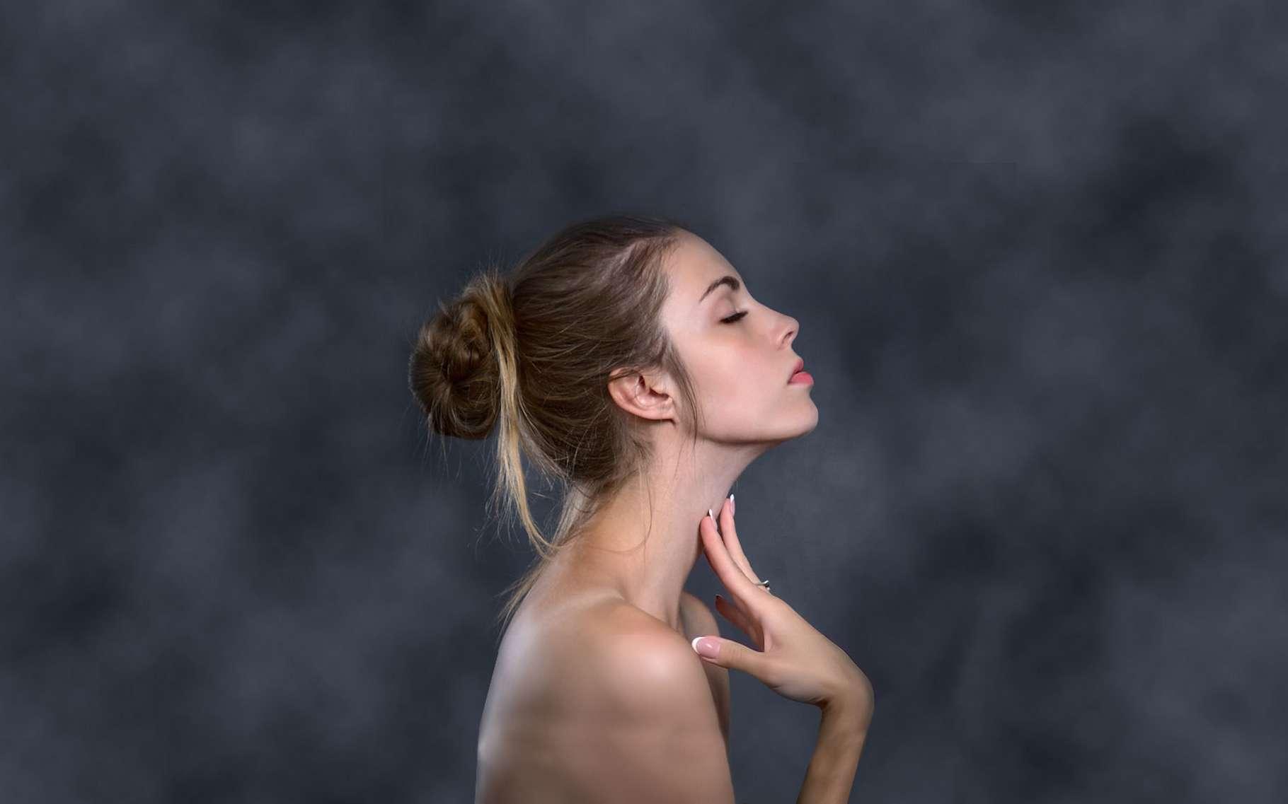 Pour ou contre le lifting cervico-facial ? © JerzyGorecki, Pixabay, DP