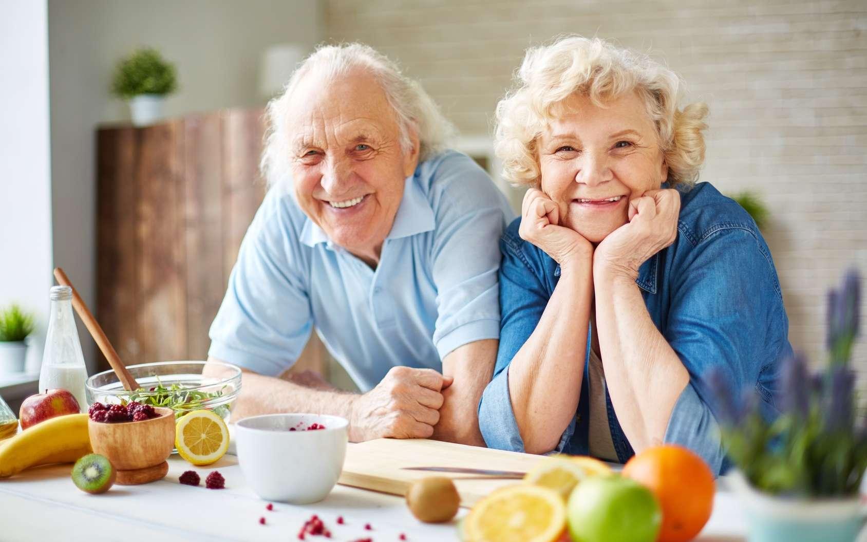 L'incidence de la maladie d'Alzheimer et des autres démences semble en baisse. © pressmaster, Fotolia
