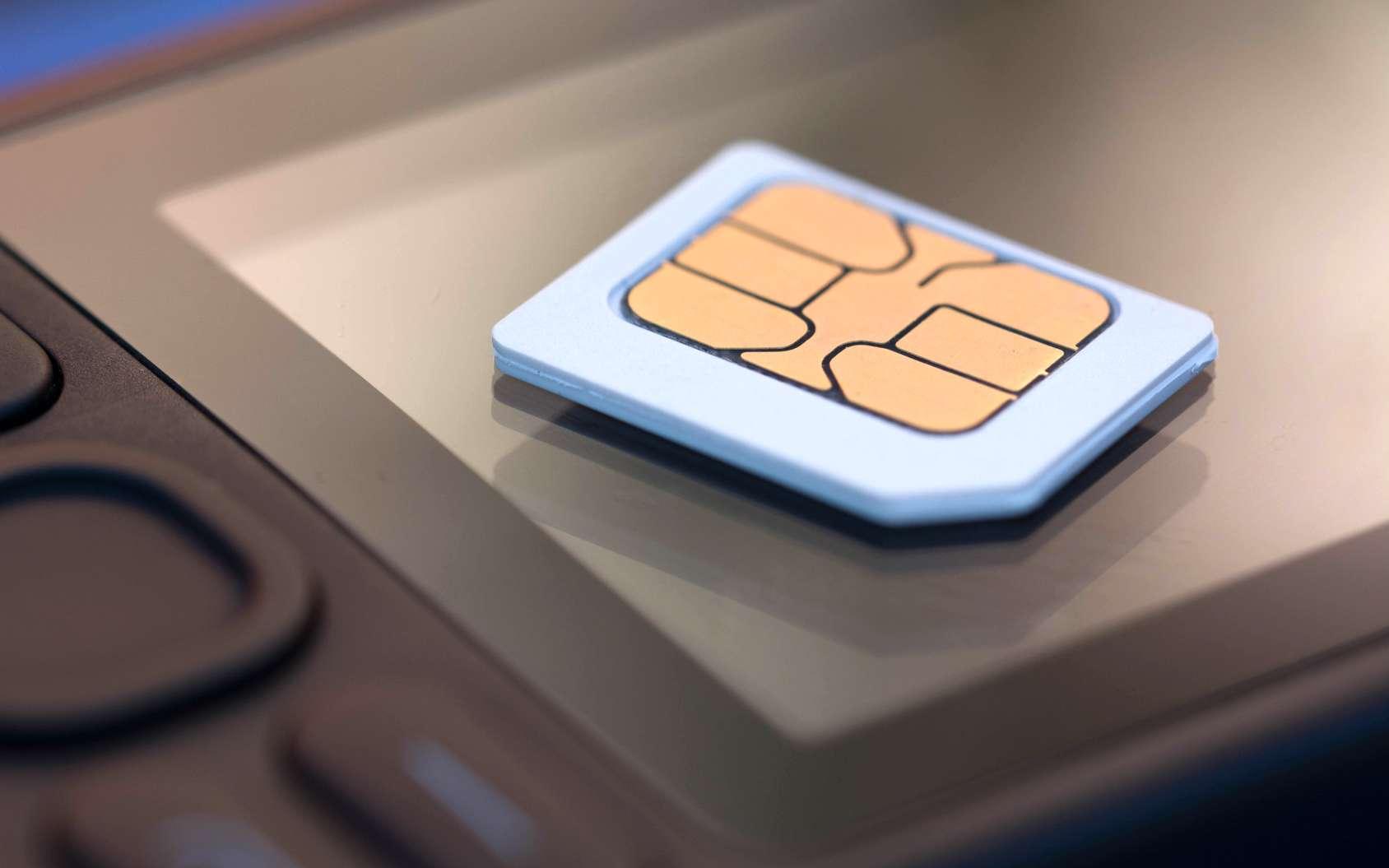En septembre 2015, la France comptait 35 opérateurs de téléphonie mobile virtuel ou MVNO. © theaphotography, Shutterstock
