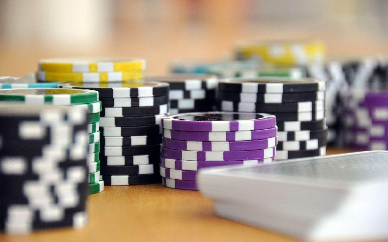 Jusqu'à présent, l'IA n'était pas capable de dominer les humains dans une partie multi-joueurs. © Fielperson, Pixabay