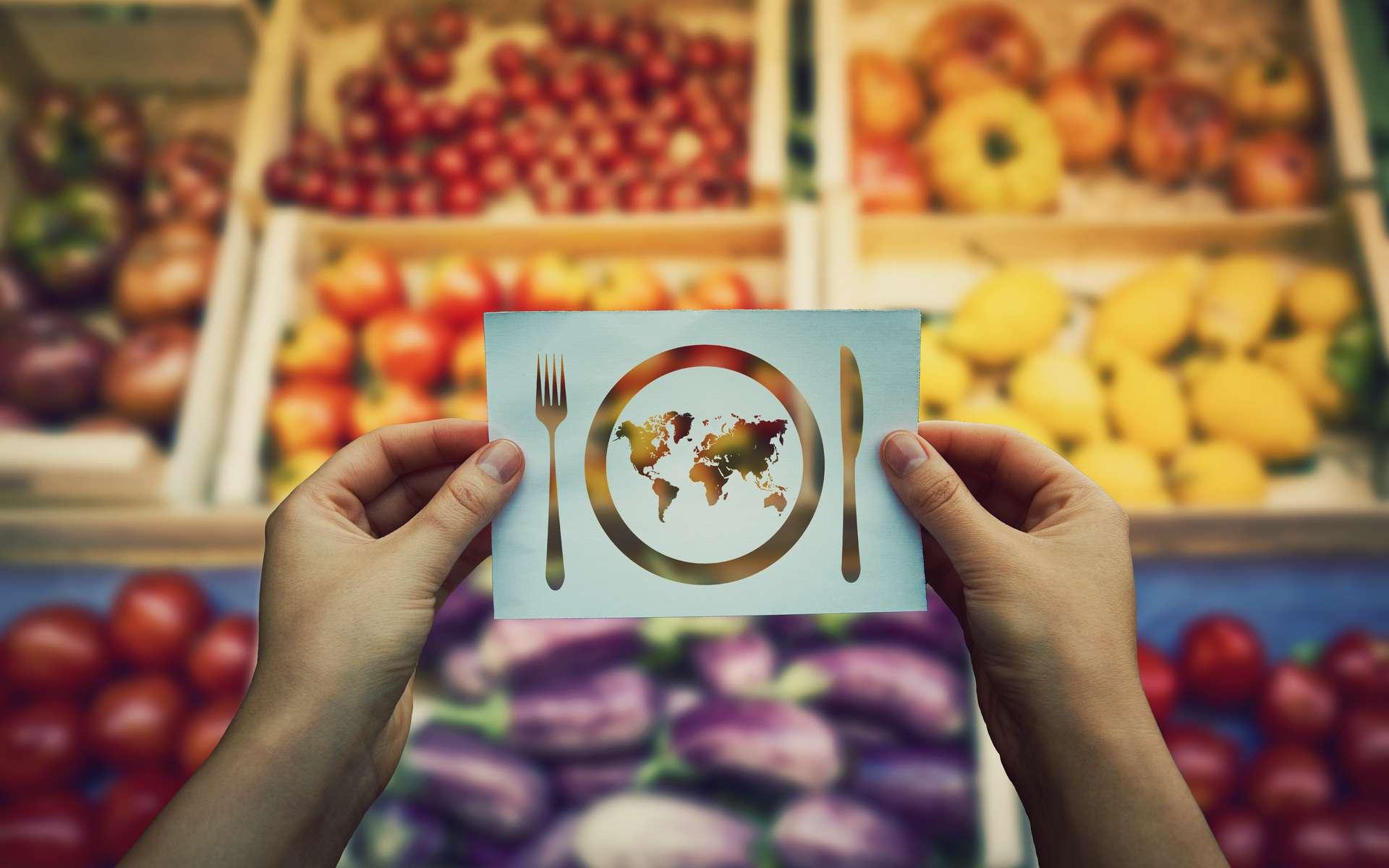Pas moins de deux milliards de personnes souffrent encore de malnutrition dans le monde. © 1STunningART, Adobe Stock