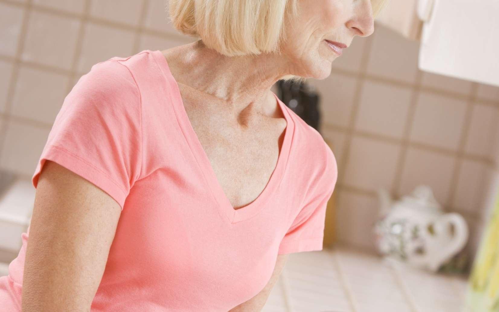 Les patients souffrant de Toc « laveurs » ressentent un besoin irrépressible de nettoyer leur environnement. © Phovoir