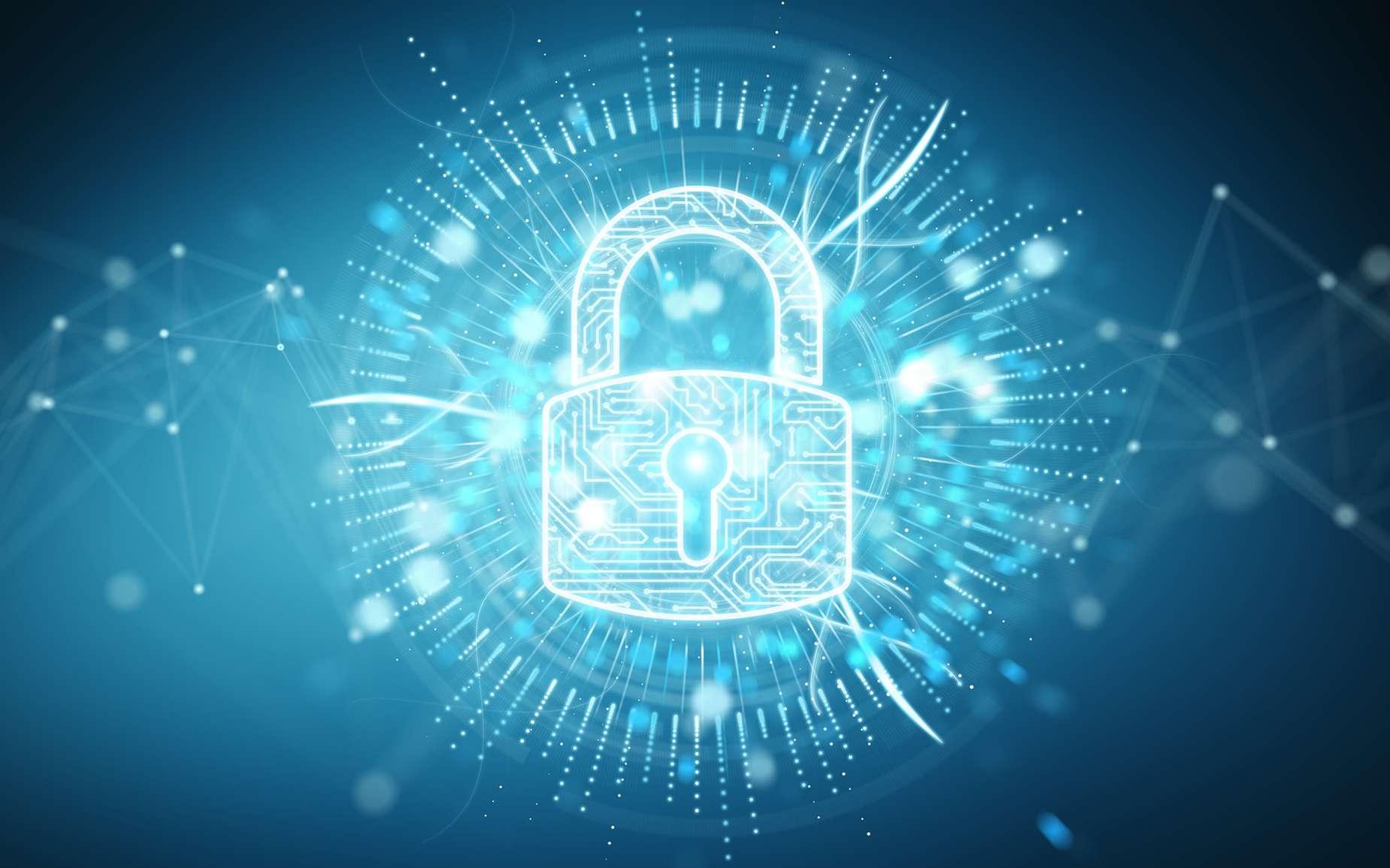 Le règlement européen sur la protection des données (RGPD) renforce les droits de citoyens sur l'accès à leurs données privées. © sdecoret, Fotolia