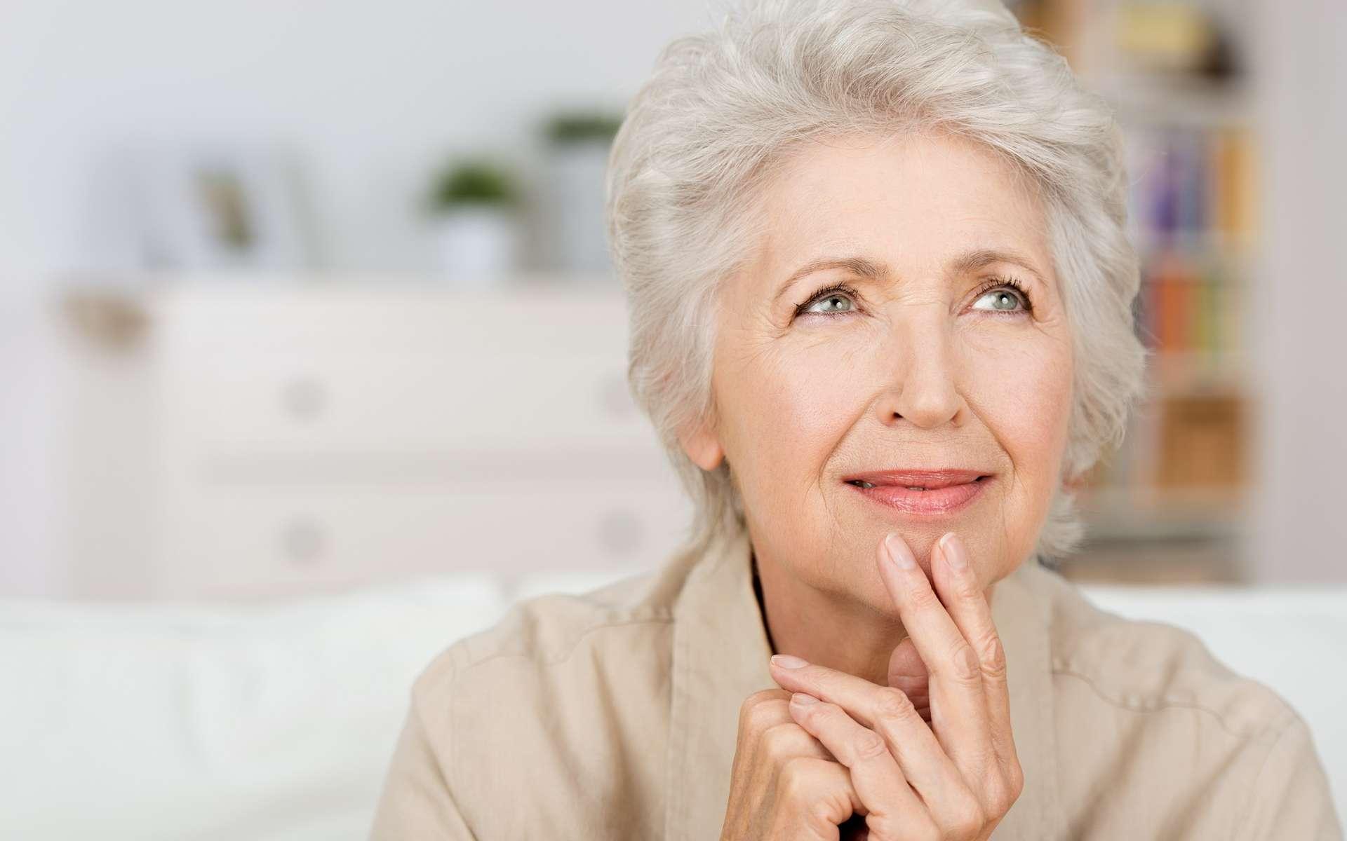 Quel âge faites-vous ? Si certaines personnes paraissent plus vieilles, c'est à cause du gène MC1R. © racorn, Shutterstock