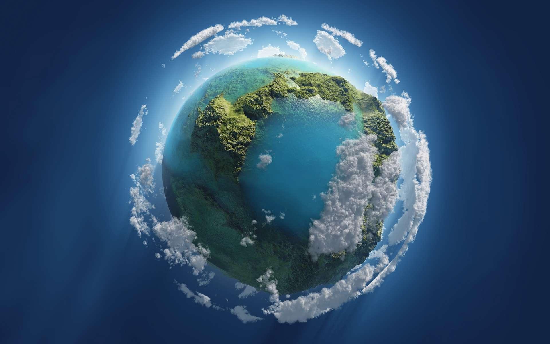 7 endroits sur Terre qui restent des énigmes scientifiques - Futura - Futura