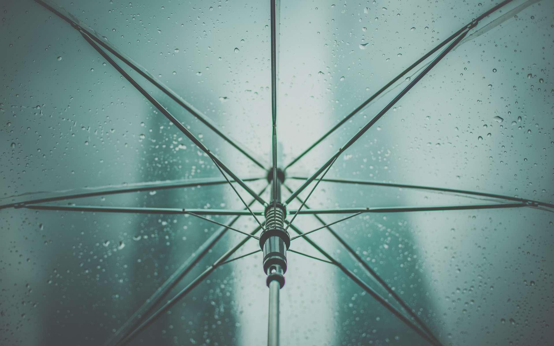 Les villes où il pleut le plus dans le monde. © Antony Xia, Unsplash
